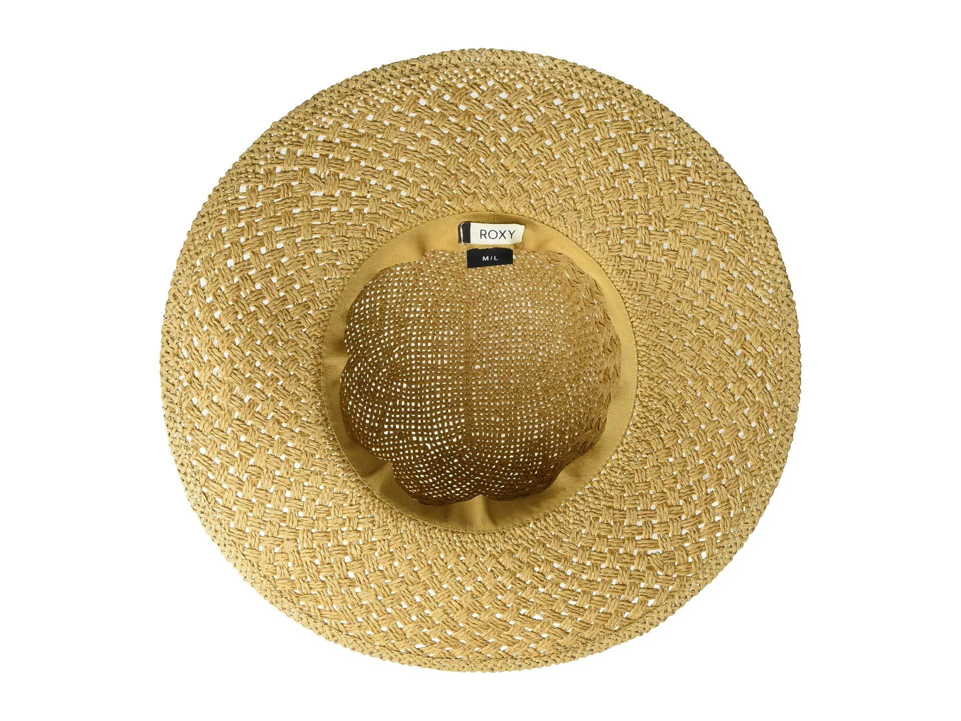 894a861ce9946 Lyst - Roxy Made Of Light Sun Hat (natural) Caps in Natural