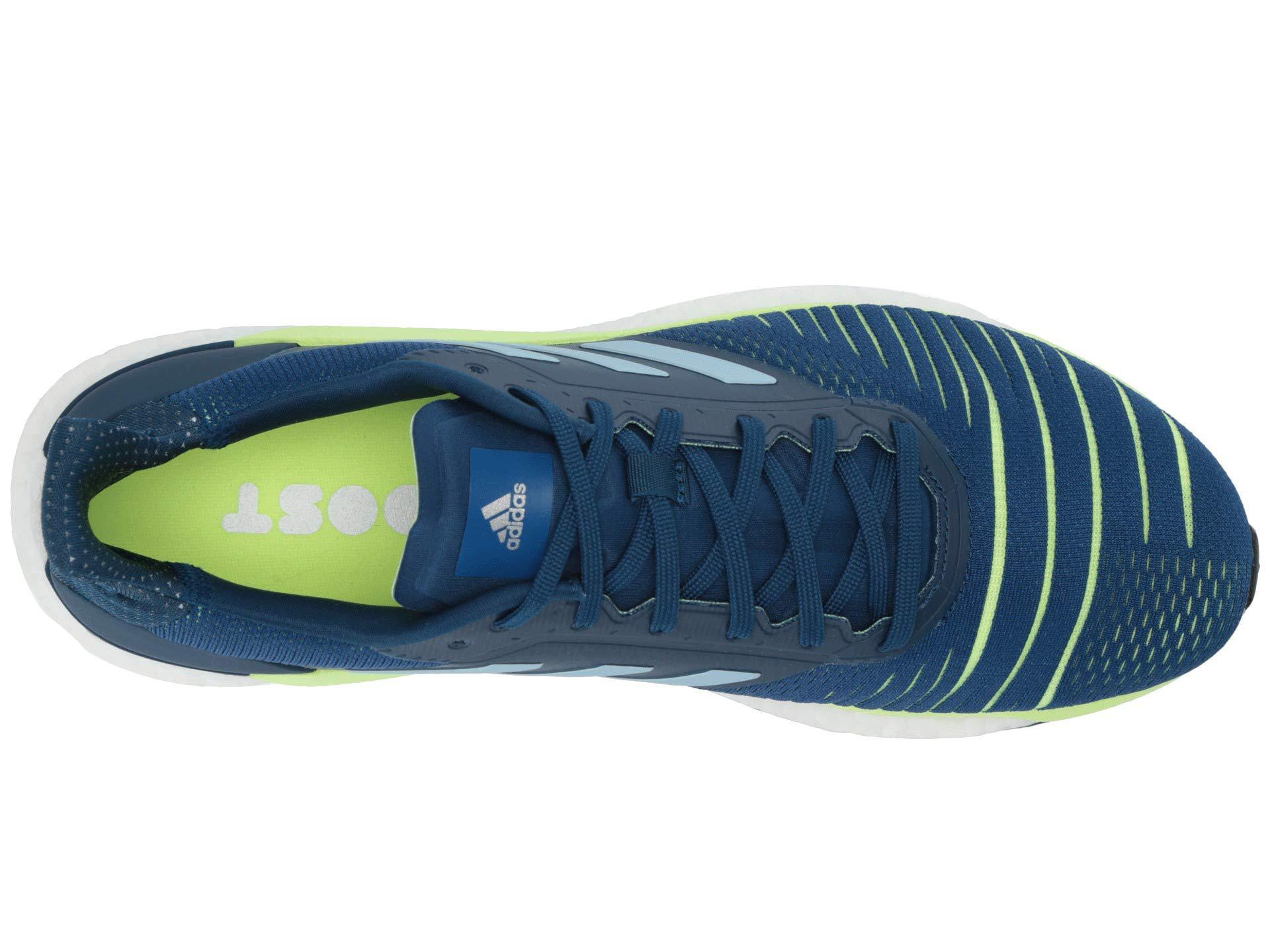 official photos e124d 0059c Adidas Originals - Blue Solar Glide (legend Ink white hi-res Aqua. View  fullscreen