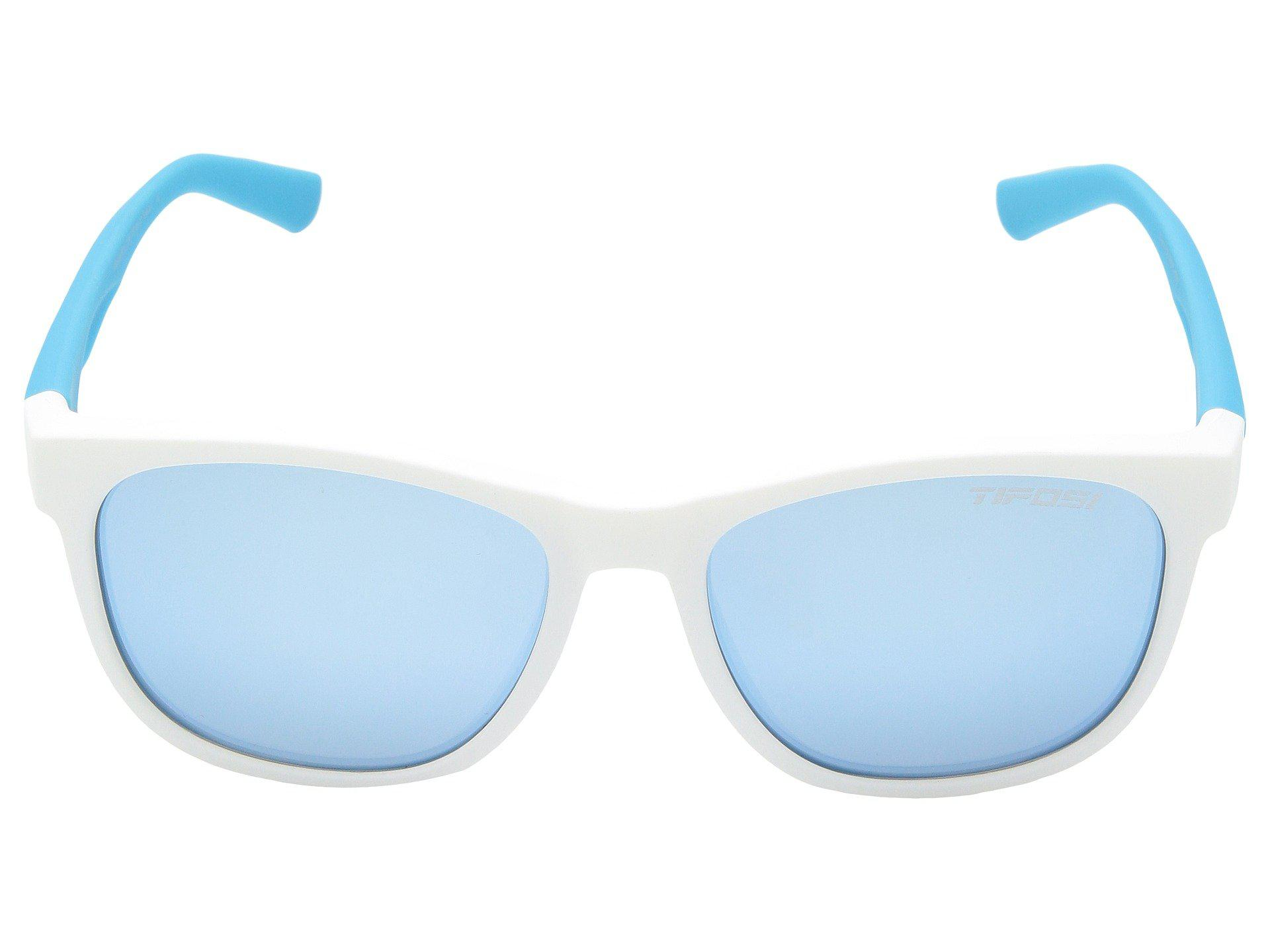 3f5ce52c3c Lyst - Tifosi Optics Swank (crystal Sky Blue) Athletic Performance ...
