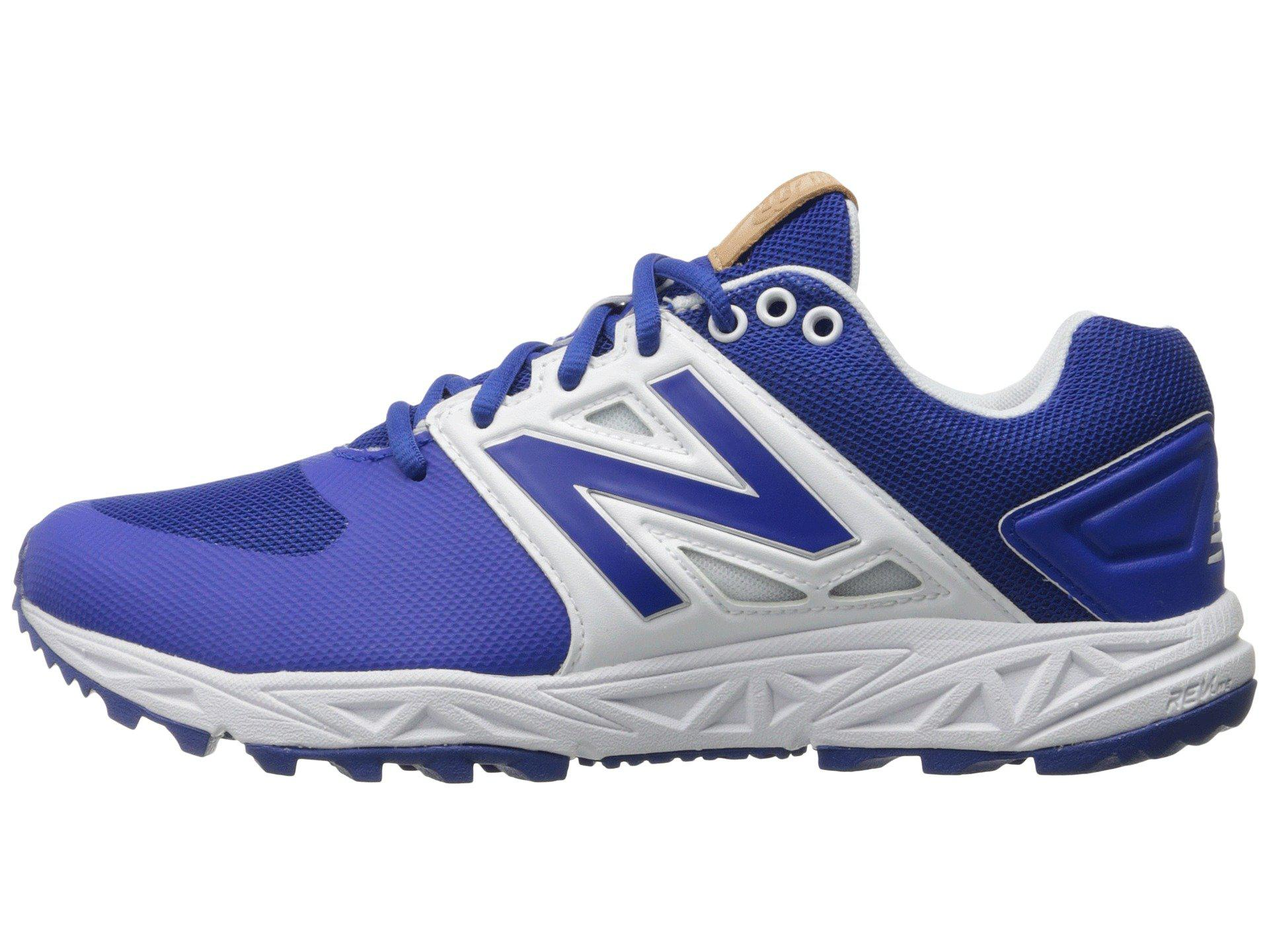 New Balance Synthetic T3000v3 in Blue