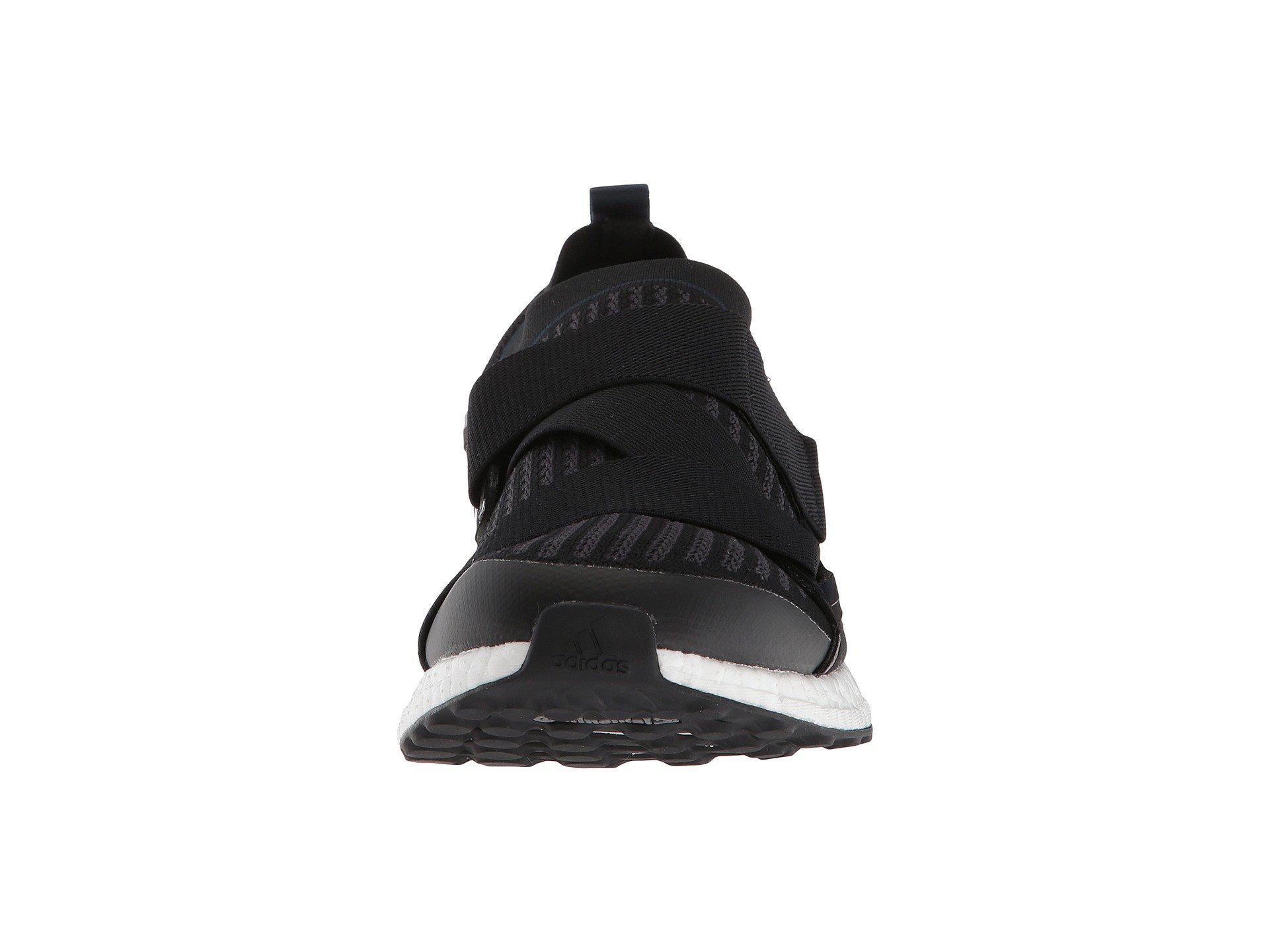 26d5b91816f64 Adidas By Stella McCartney - Ultraboost X (core Black night Grey collegiate  Navy. View fullscreen