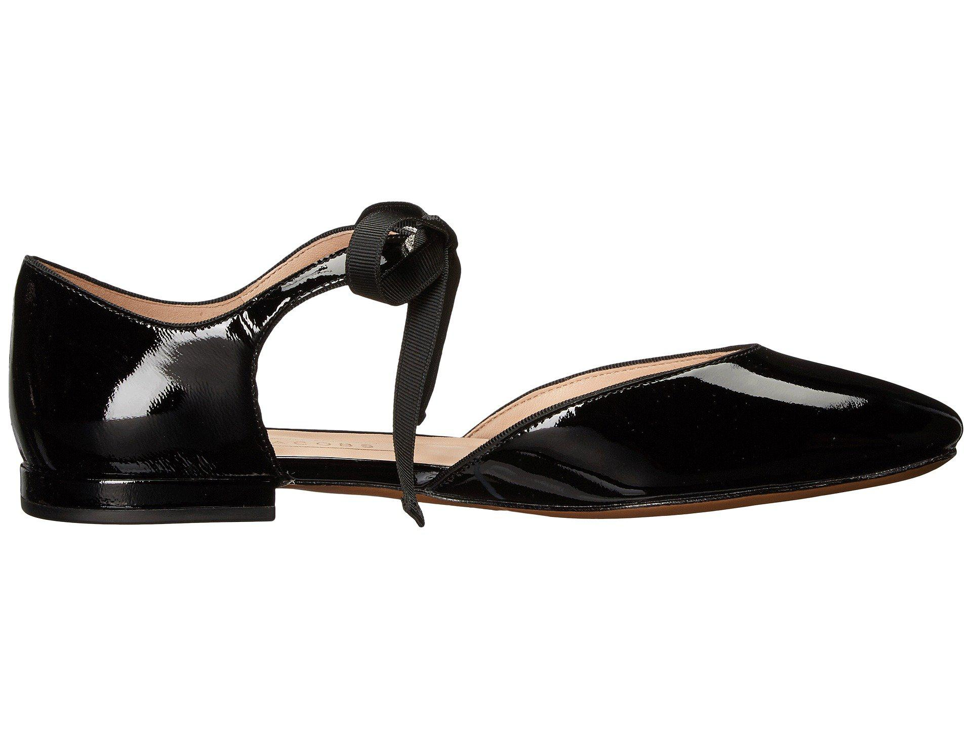 Marc Jacobs Womens Alyssa Mary Jane Ballerina Ballet Flat