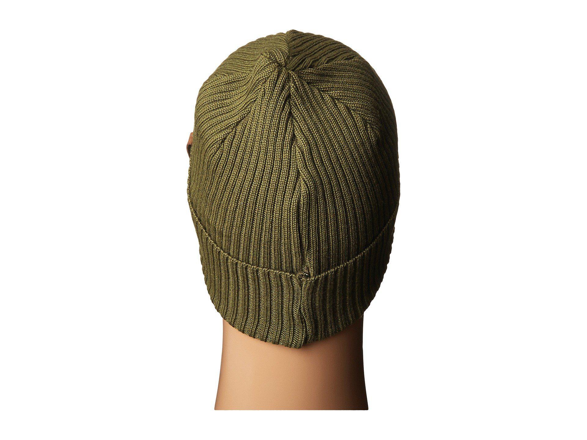 4f573dcdbbe467 Lyst - Bula Portland Beanie (navy) Beanies in Green for Men