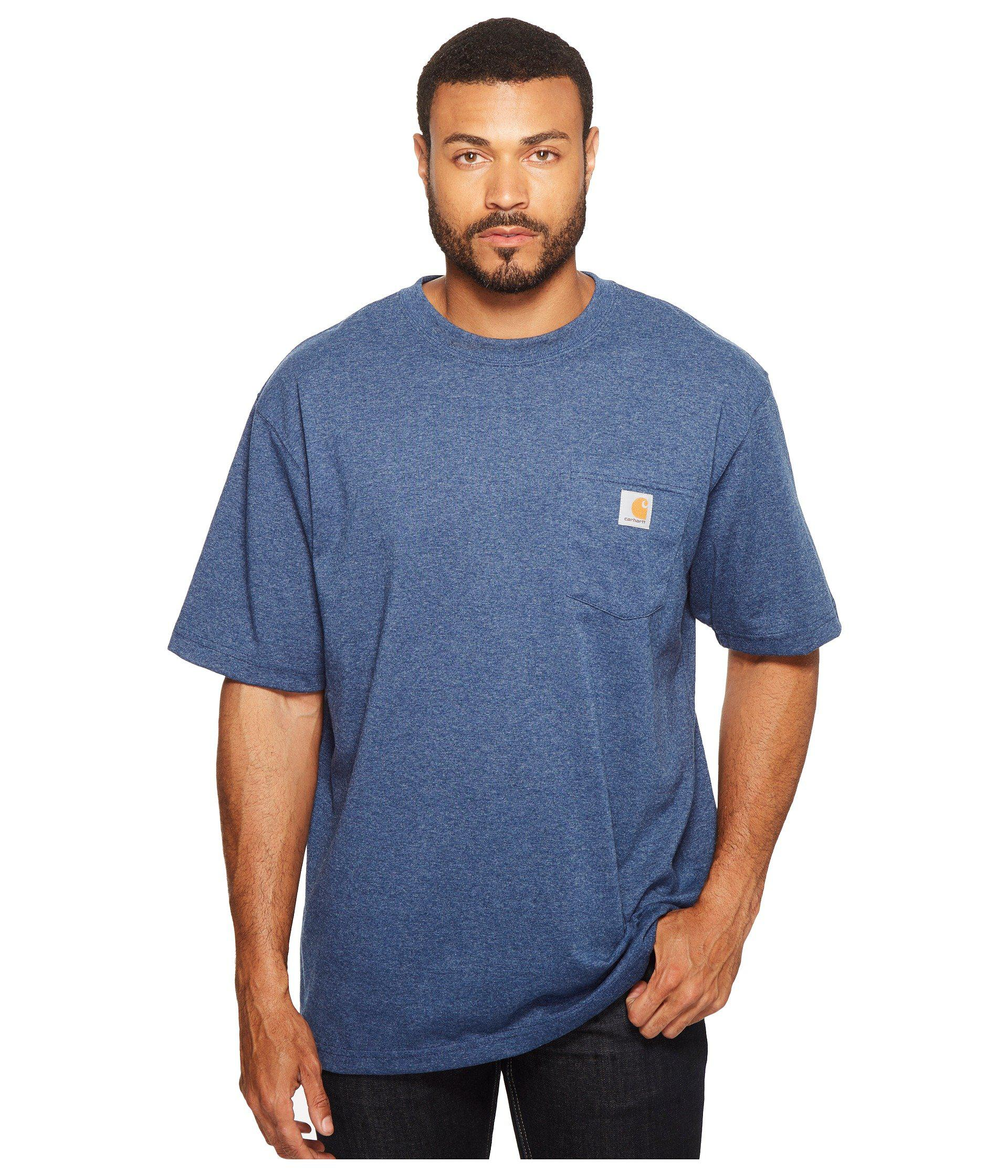 c130d261e1 Carhartt Pocket T Shirts Tall – EDGE Engineering and Consulting Limited