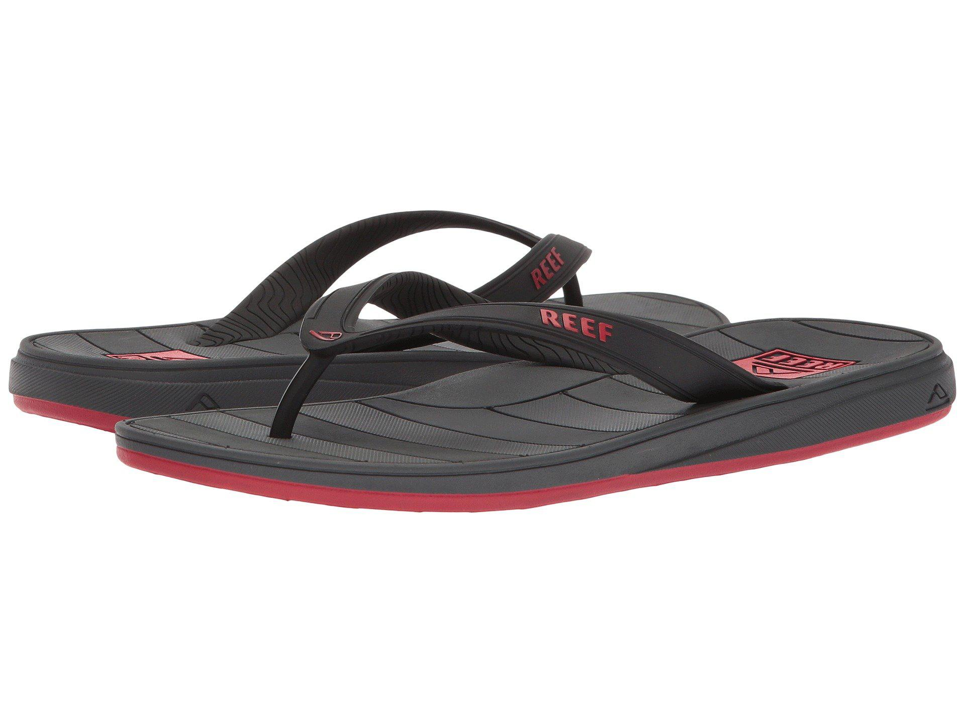 ae95f506f04 Lyst - Reef Switchfoot Lx (navy) Men s Sandals in Gray for Men