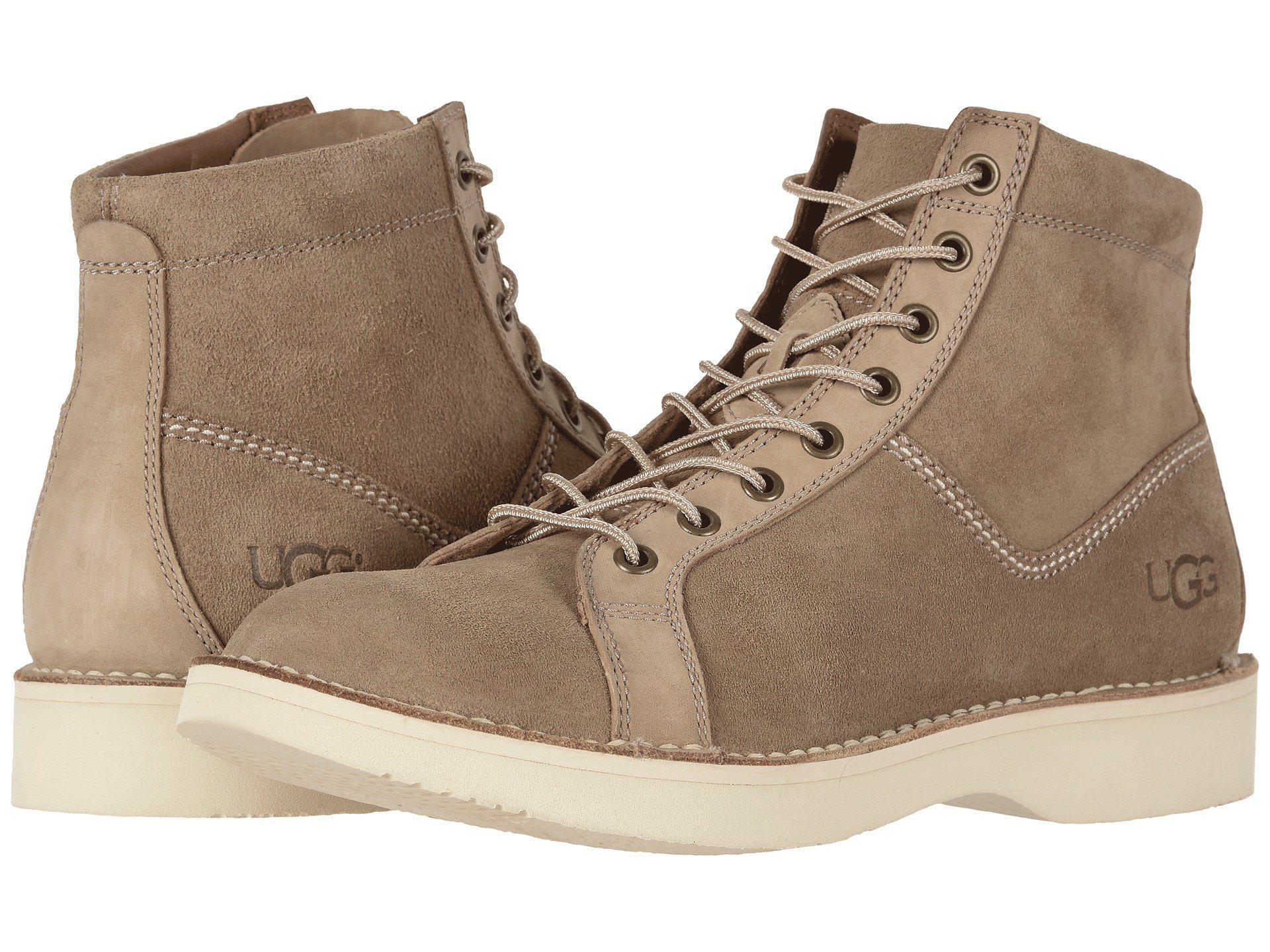 6c47d2d5835 Brown Camino Monkey Boot (dark Tan) Men's Cold Weather Boots