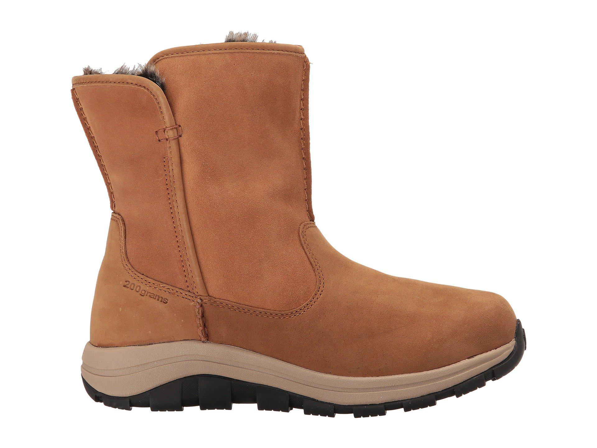Columbia Bangor Slip Omni-heat Ankle