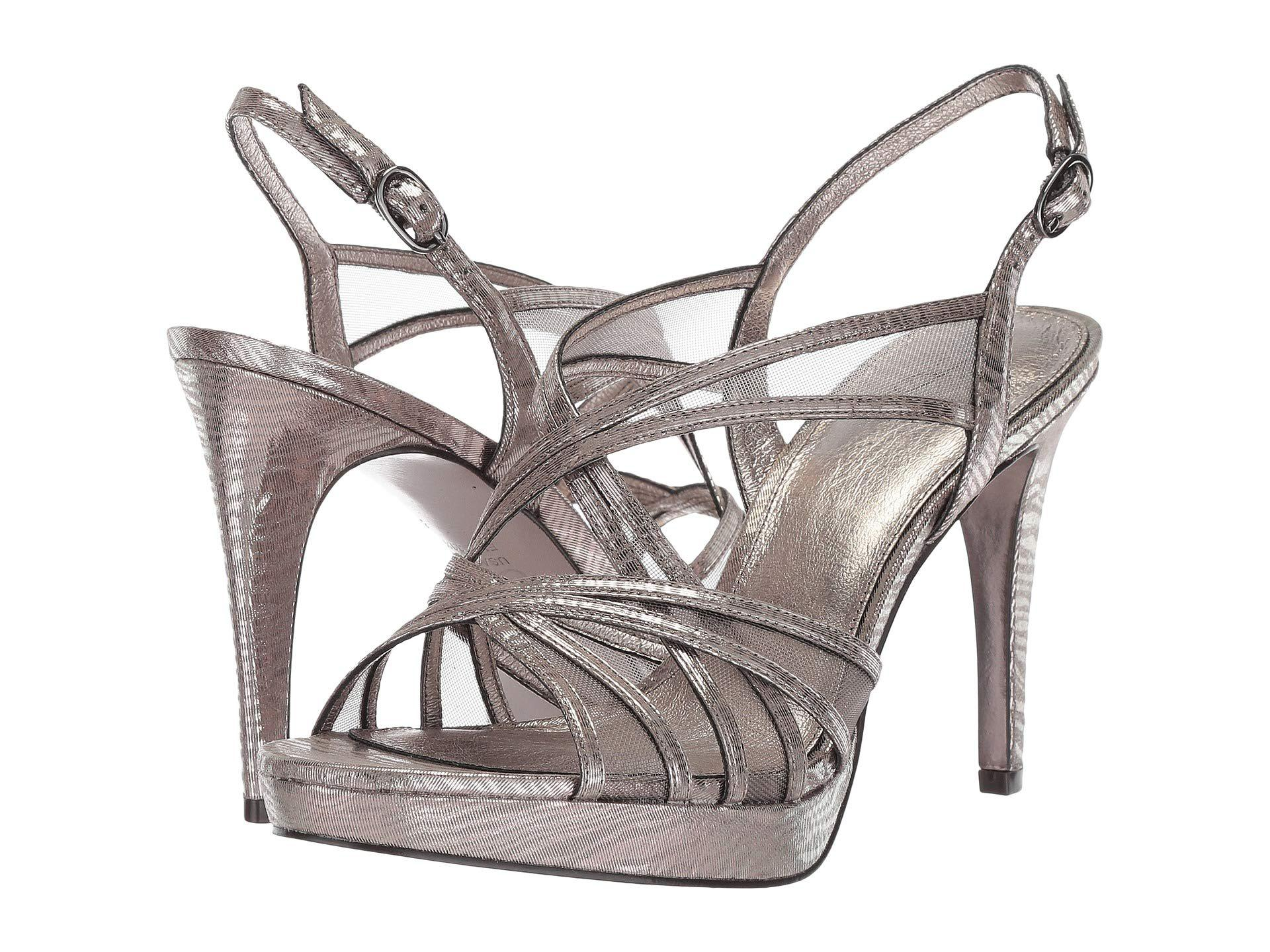 195399a6a129 Lyst - Adrianna Papell Adri (gunmetal) Women s Shoes