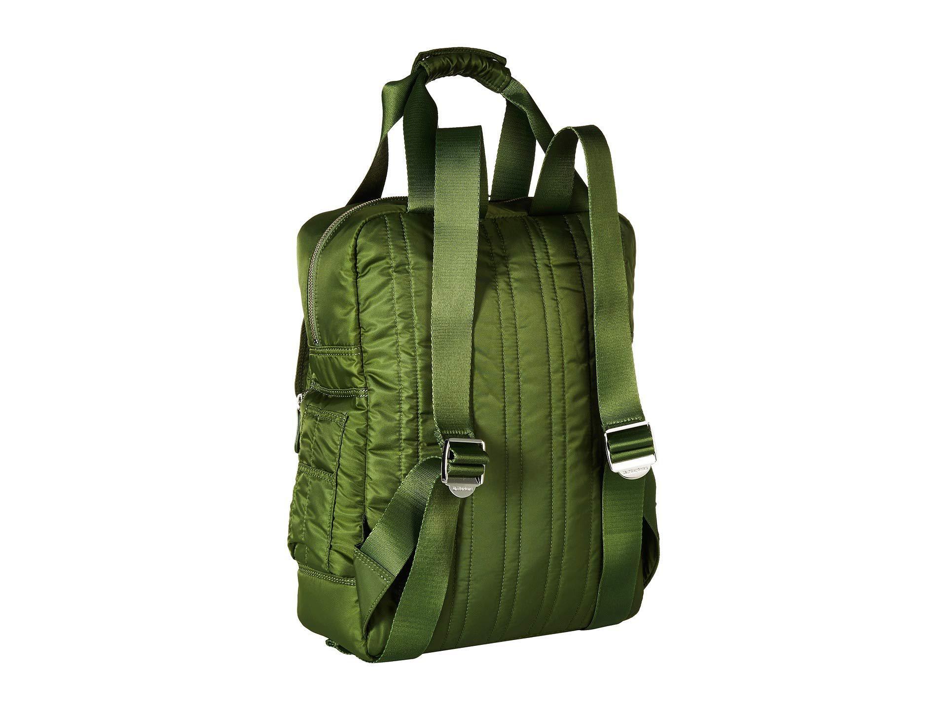 7b1efb1e97 Lyst - Dr. Martens Large Nylon Backpack (olive Green Nylon) Backpack ...
