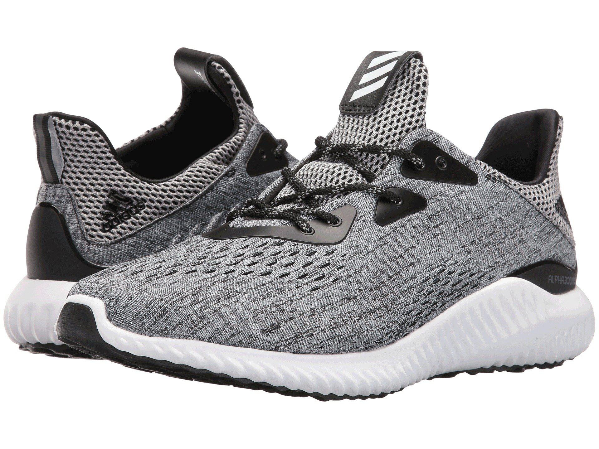 on sale 145f8 26b58 adidas Originals. Alphabounce Em (core Blackfootwear White) Mens Running  Shoes