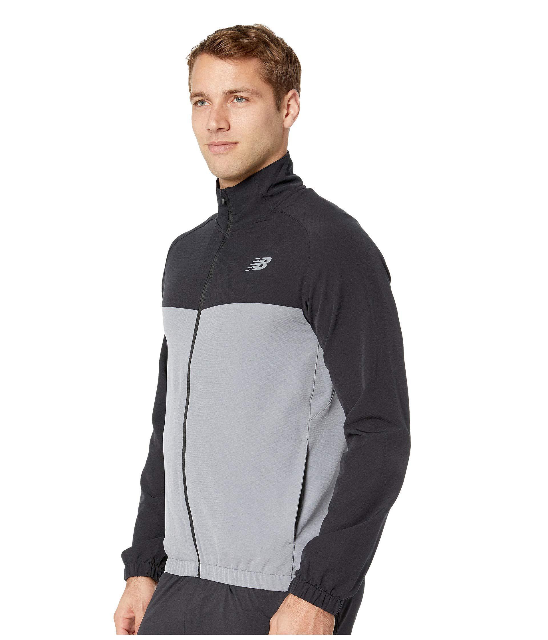 6204ec9e7 Tenacity Woven Jacket (team Royal) Men's Coat