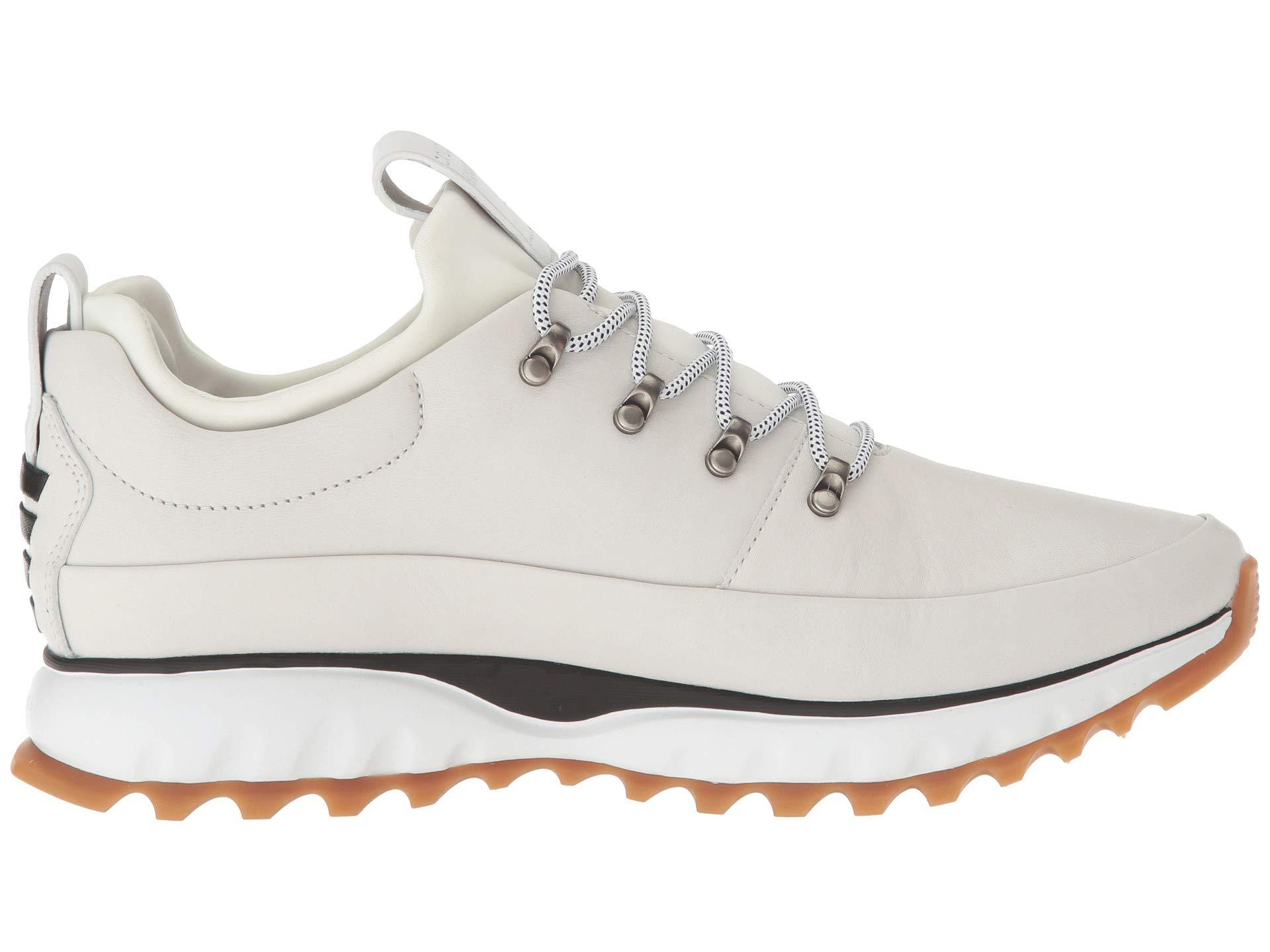 Cole Haan Leather Zerogrand Explore All