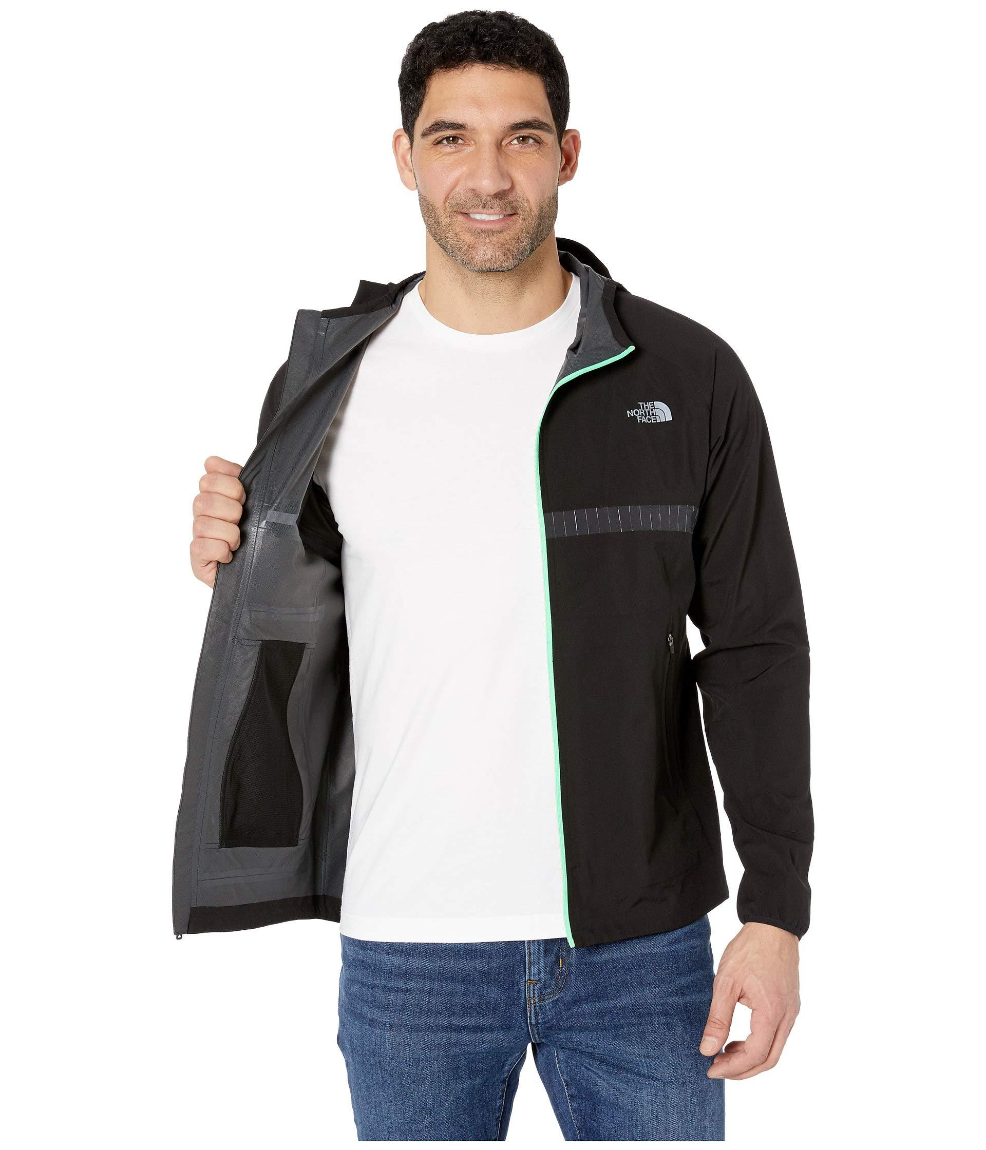 6f61ef446 Ambition Rain Jacket (tnf Black) Men's Coat