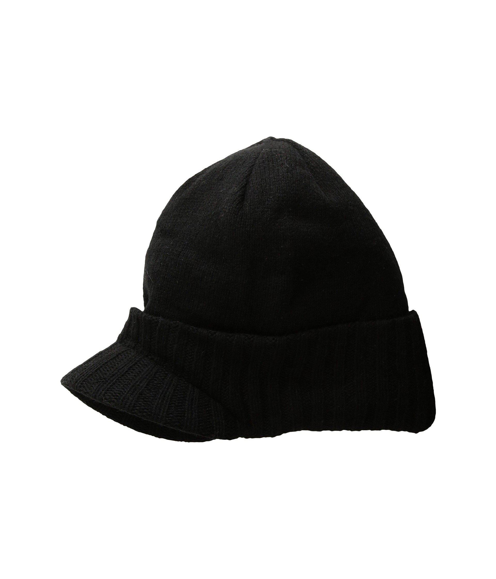 26854ef0516 Lyst - Coal The Rowan Brim in Black for Men