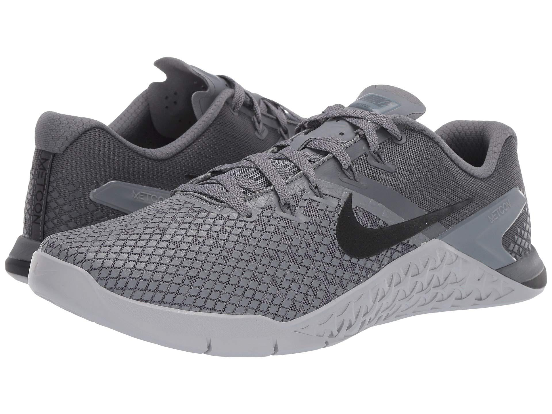 the best attitude fe2d0 c6b80 Nike Metcon 4 Xd (black wolf Grey anthracite white) Men s Cross ...
