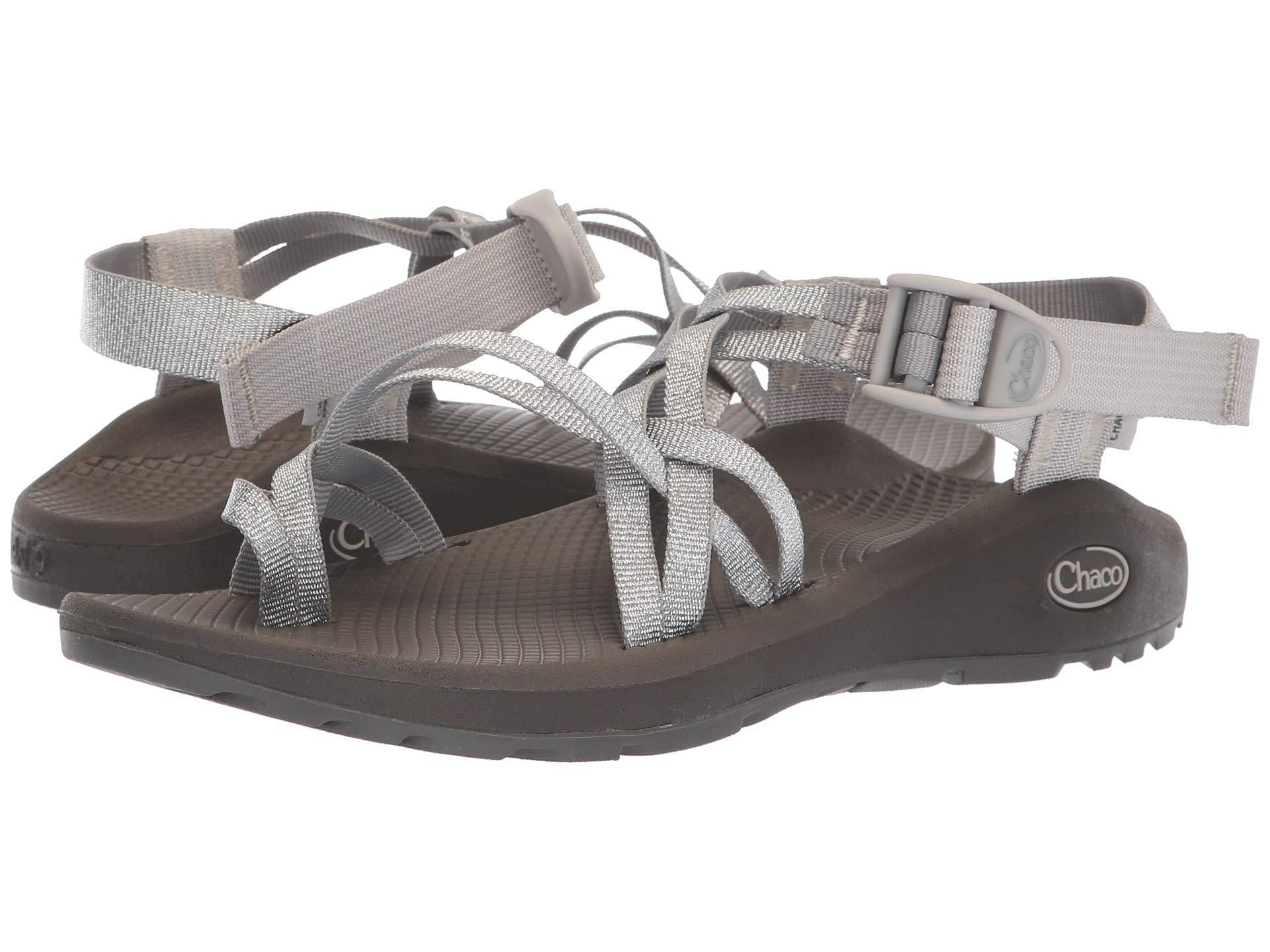 Chaco Synthetic Z/cloud X2 Sandal in