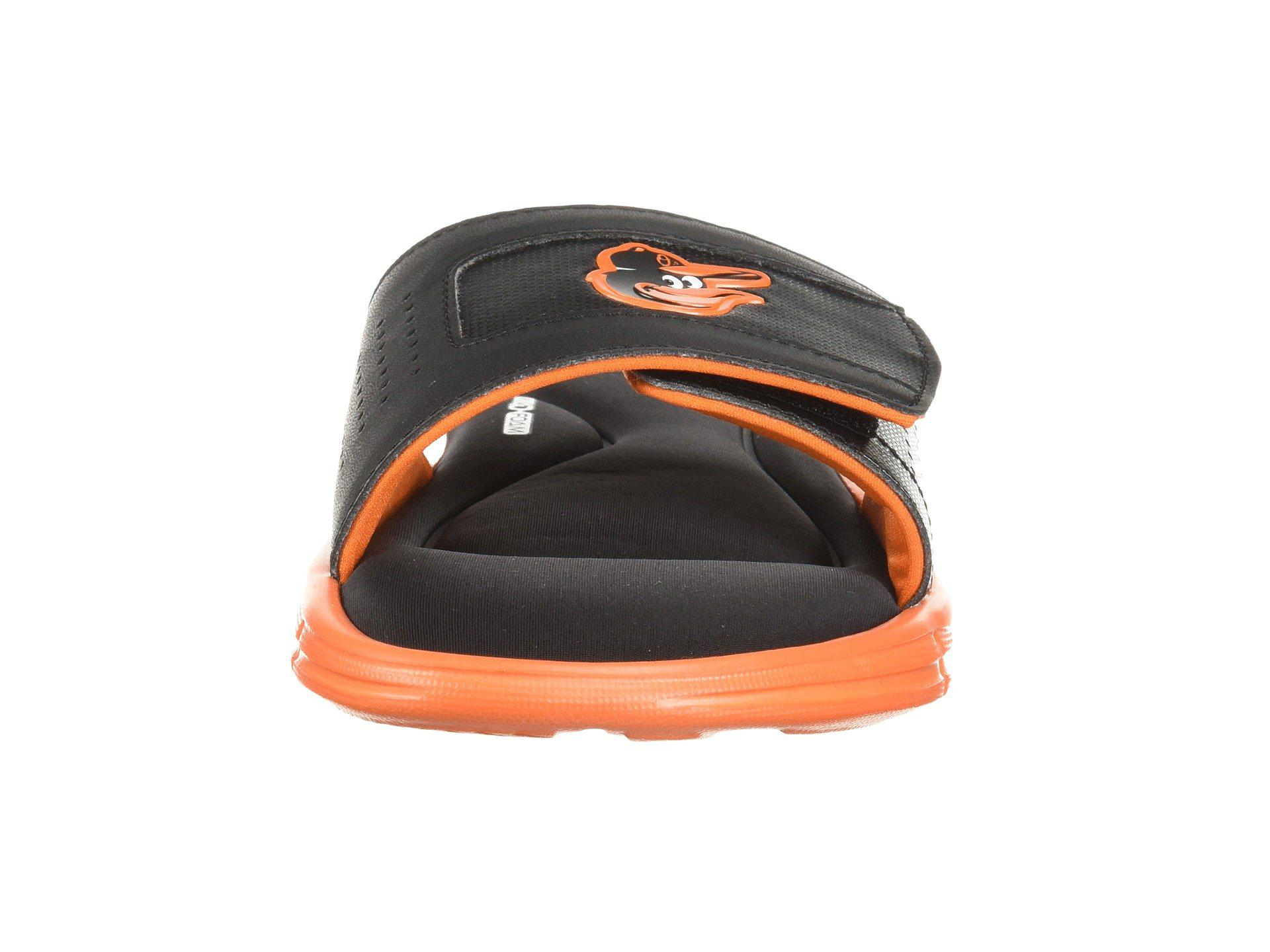 Under Armour Ignite MLB V SL Baltimore Orioles