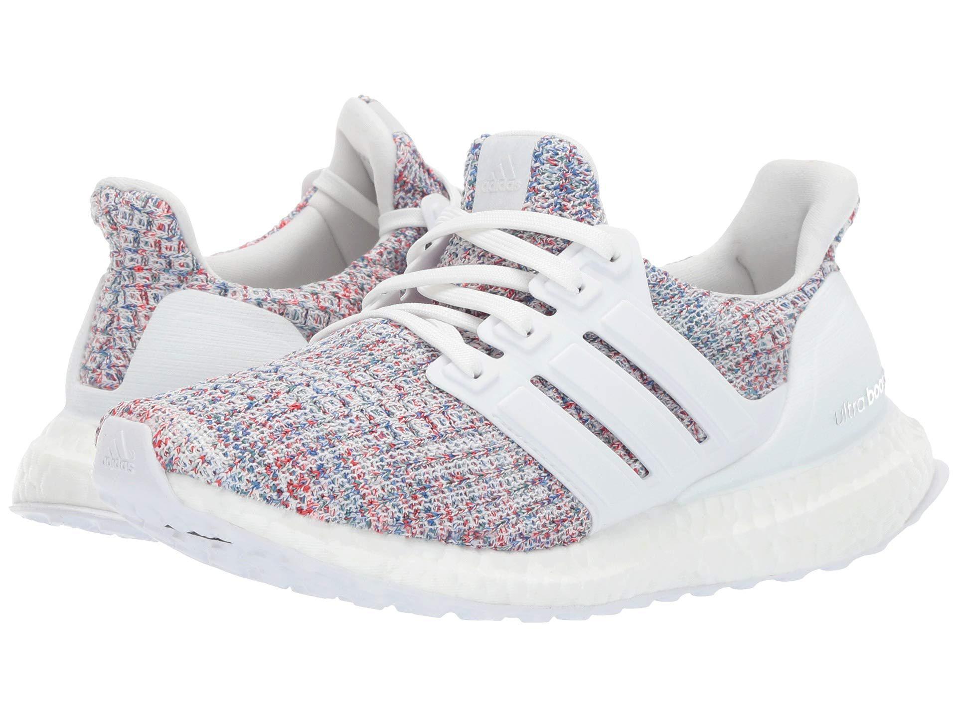 6f348f24b7de adidas Originals. White Ultraboost (ash Pearl ash Pearl) Women s Running  Shoes