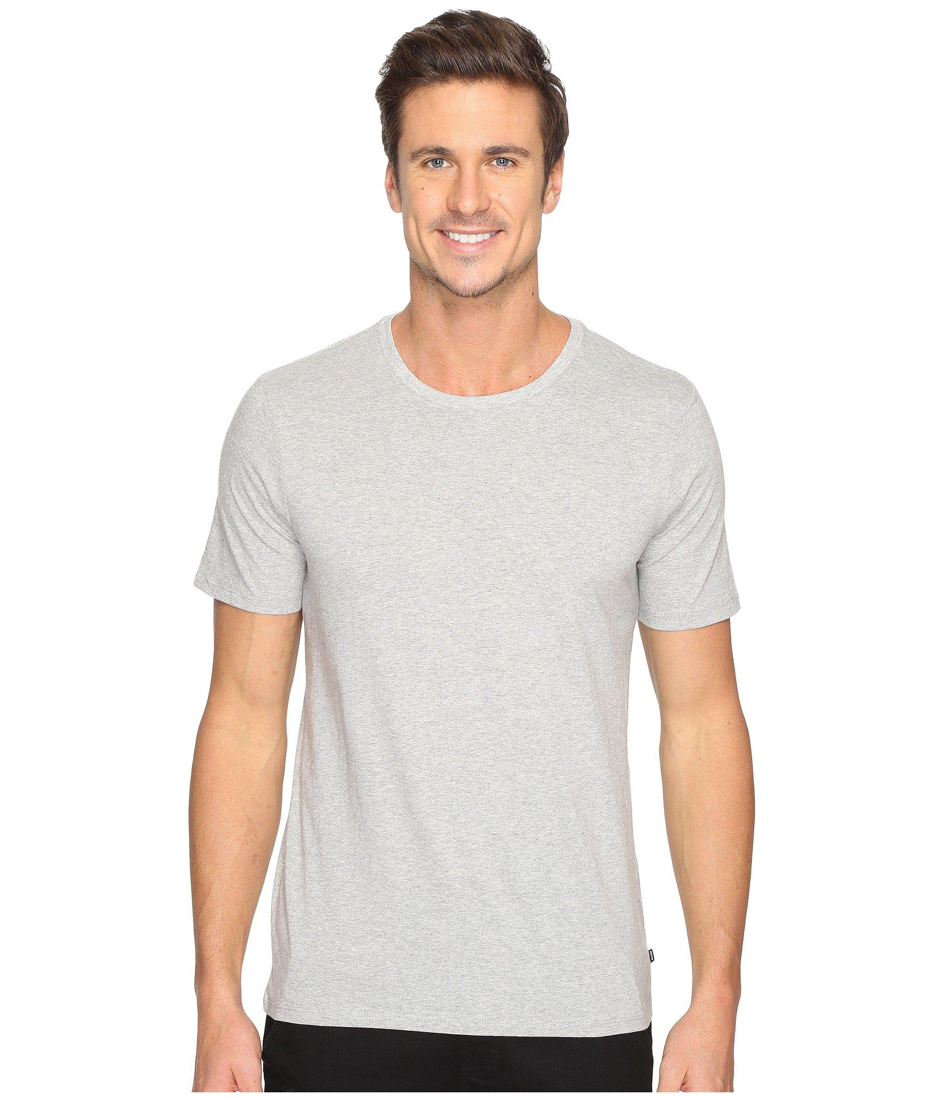 ebbaf7cee842 Lyst - Nike Sb Essential T-shirt in Gray for Men