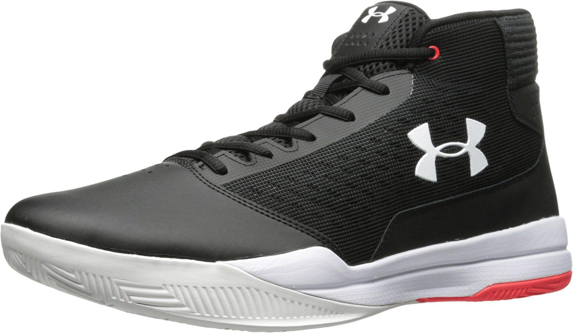 Under Armour Leather Ua Jet 2017 in