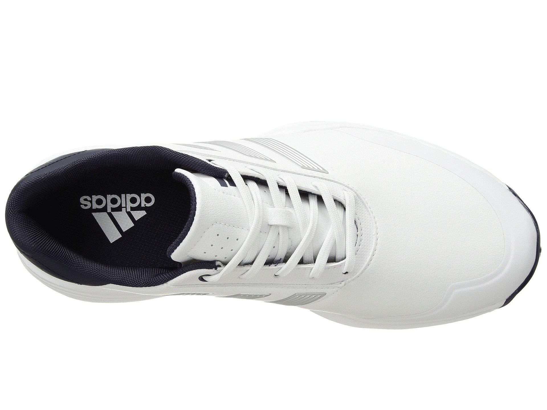 wholesale dealer f2f62 23c03 Lyst - Adidas Originals Adipower Bounce (grey Twogrey Fivegr