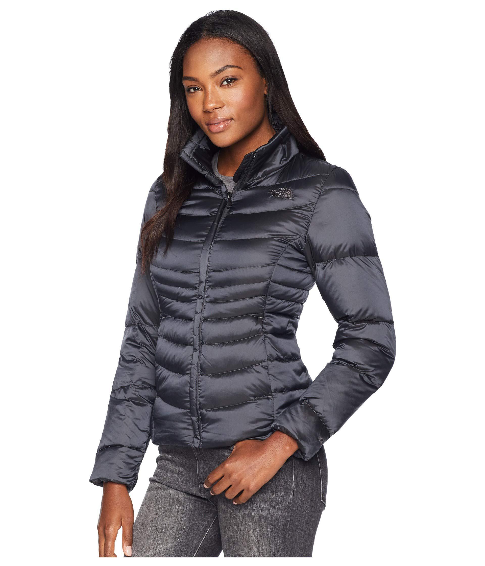 7ca5a82b9 Gray Aconcagua Jacket Ii (tnf Red) Women's Coat