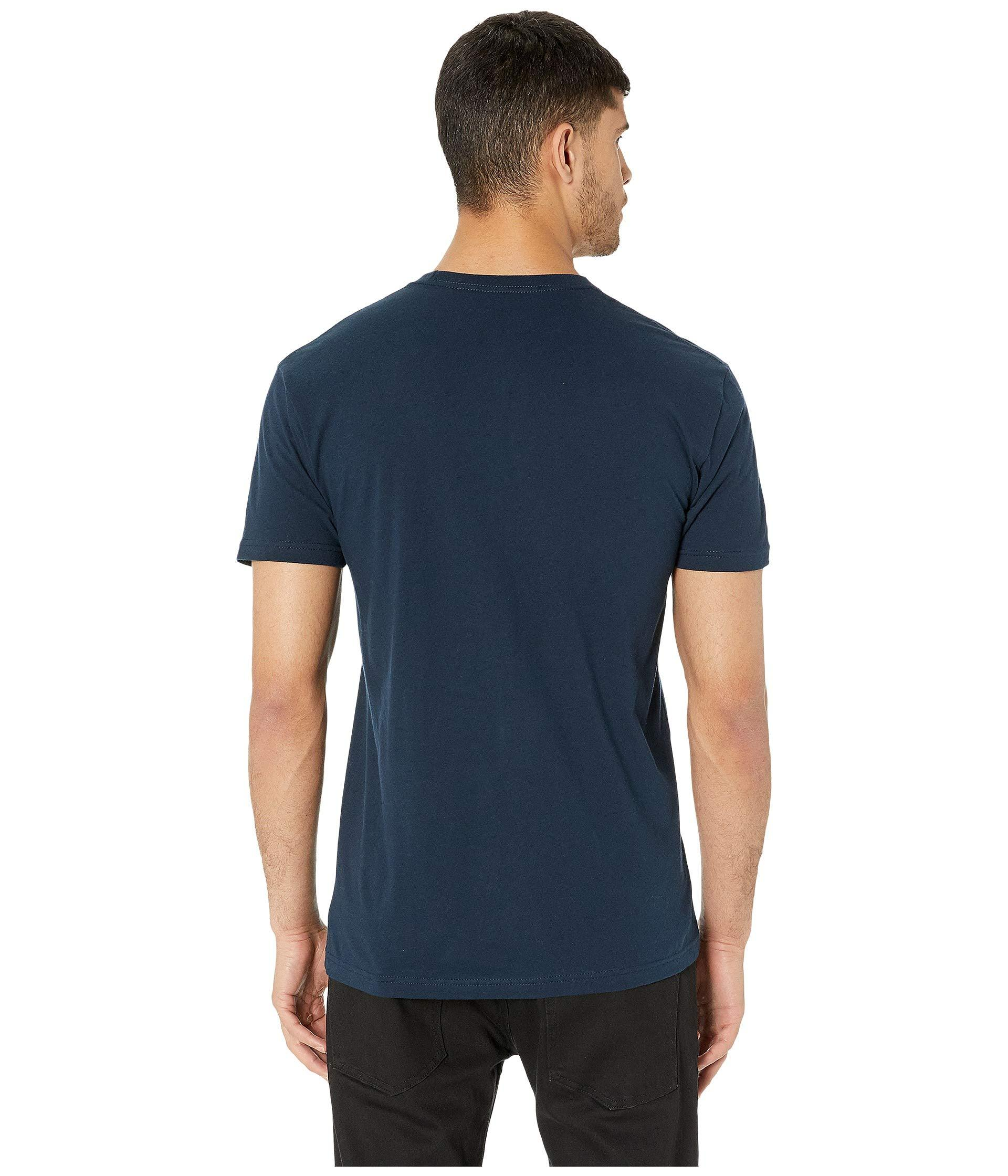 f3aedbda5 Ben Sherman - Blue Springs Resort Graphic Tee (midnight Navy) Men's Clothing  for Men. View fullscreen