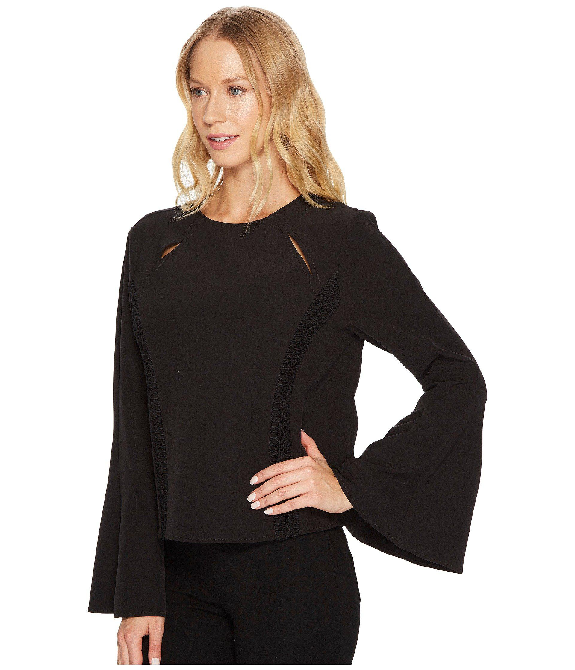 HANRO Womens Mathilde 3//4 Sleeve Bigshirt 76162