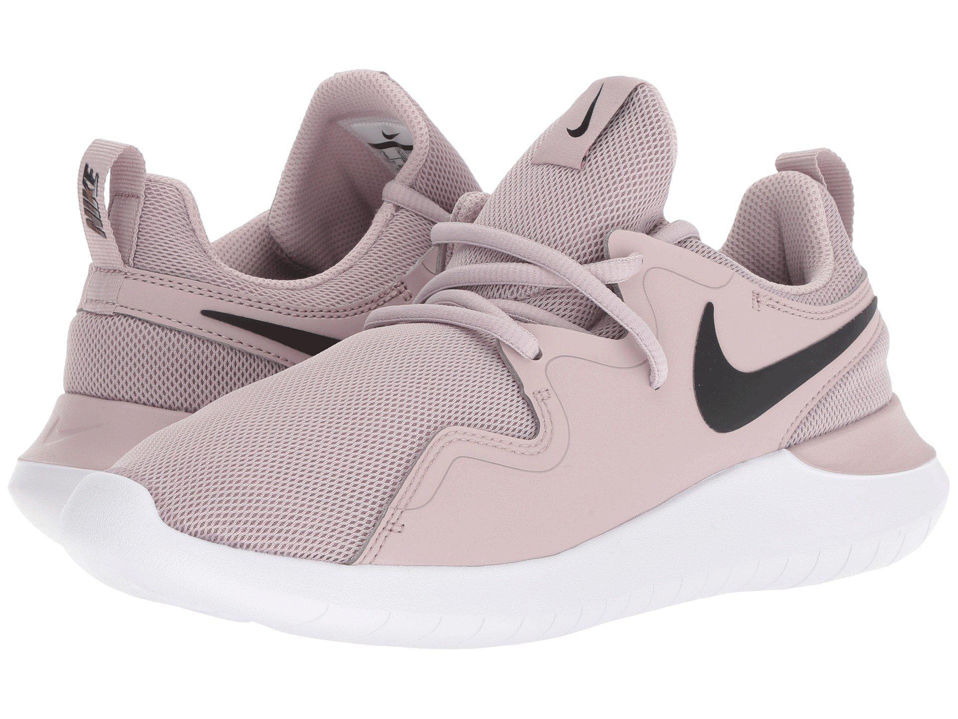 695fcc74e3b1 Lyst - Nike Tessen in Pink