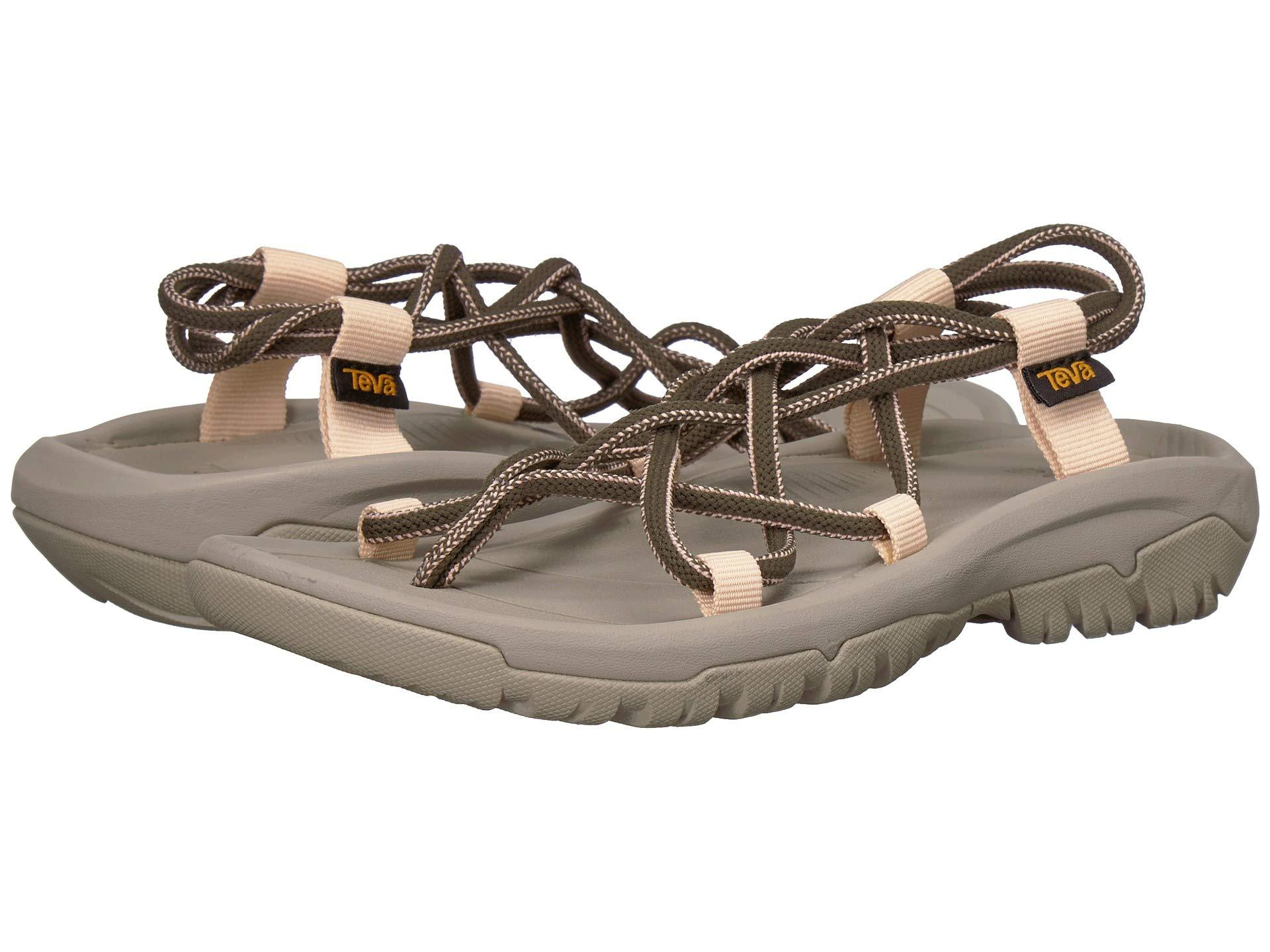 9442562eba6 Teva - Multicolor Hurricane Xlt Infinity Sandals - Lyst. View fullscreen