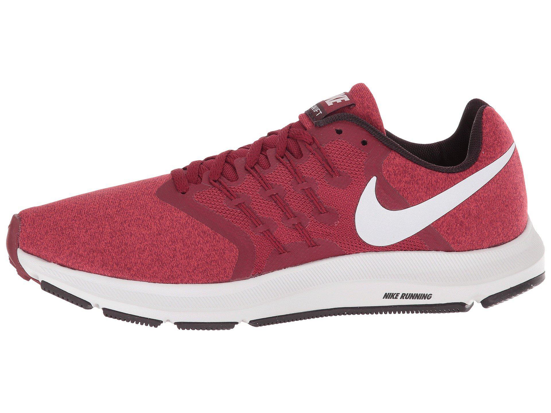 Nike Synthetic Swift Running Shoe in