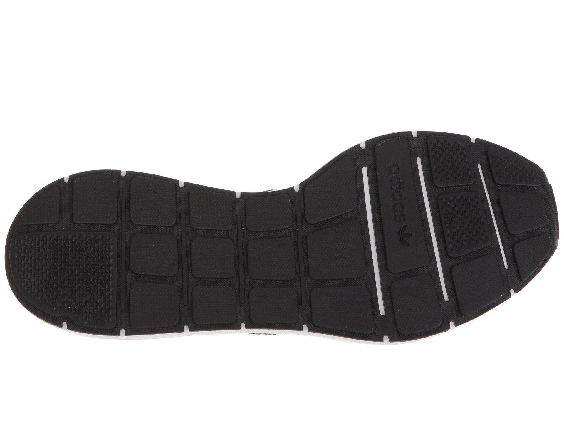 cd401dce5d7a4 Lyst - adidas Originals Swift Run (aero Blue S18 footwear White core ...