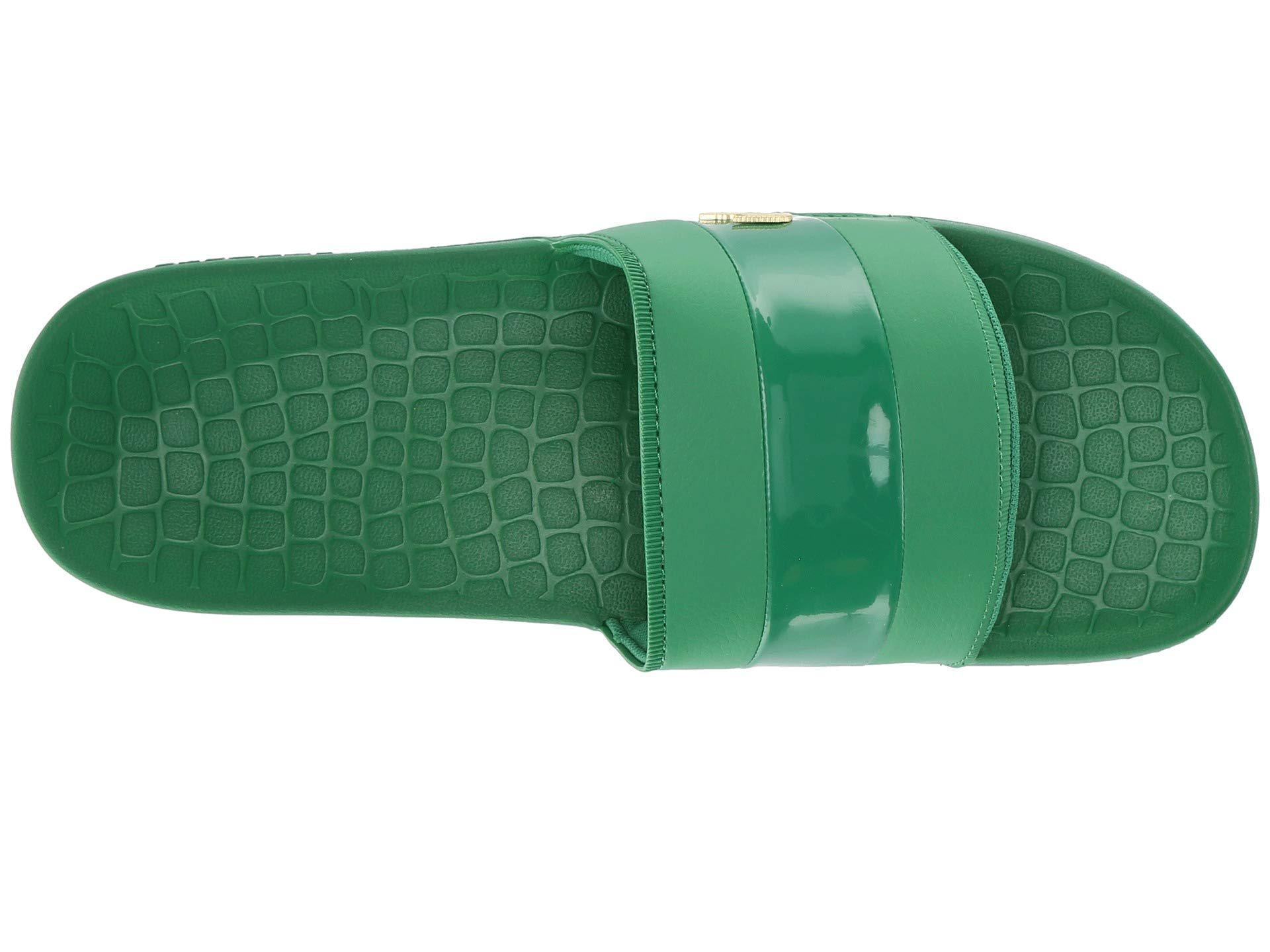3fcae8dd95e0b Lacoste - Fraisier 118 1 U (green gold) Men s Shoes for Men -. View  fullscreen