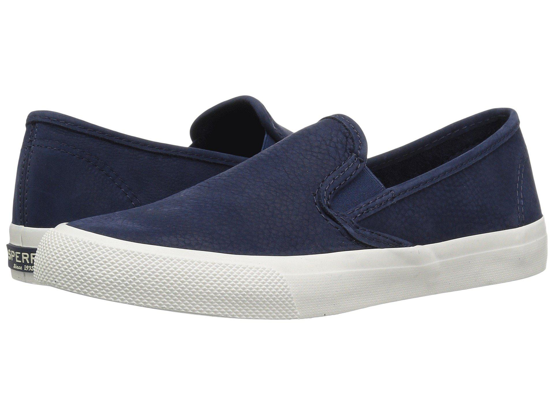 Sperry Top-Sider Canvas Seaside