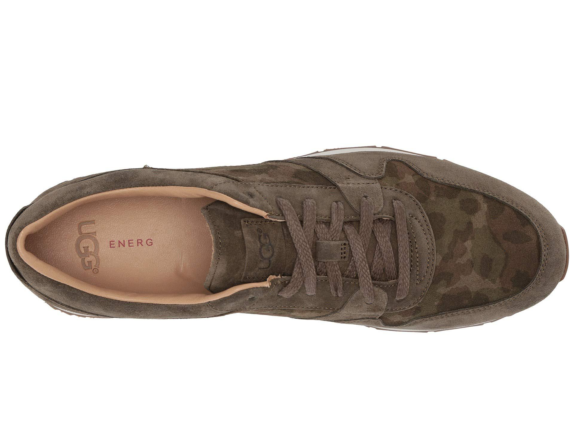 229d1e59a99 Ugg - Brown Trigo Suede Camo (cement) Men's Shoes for Men - Lyst