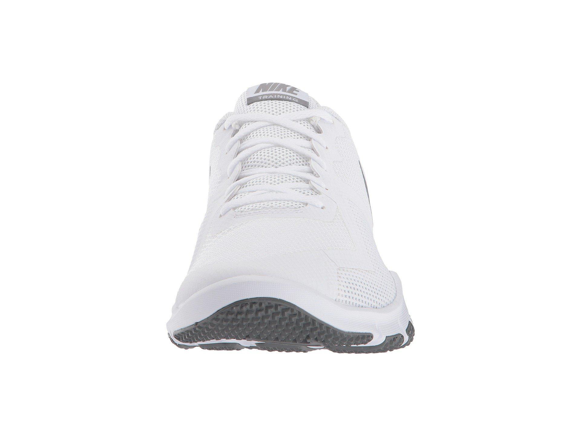 0468c261972a Lyst - Nike Flex Control Ii (black gym Red white) Men s Cross ...