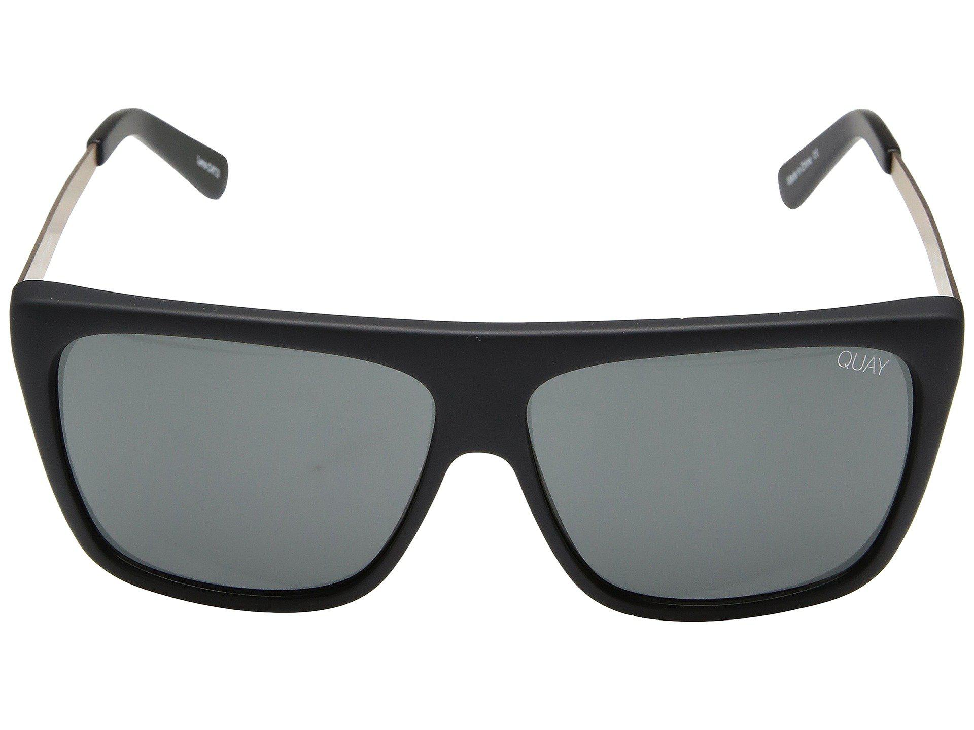 7102ef62d33 Quay - Otl Ii  quayxdesi (black To Tort Fade brown) Fashion Sunglasses.  View fullscreen