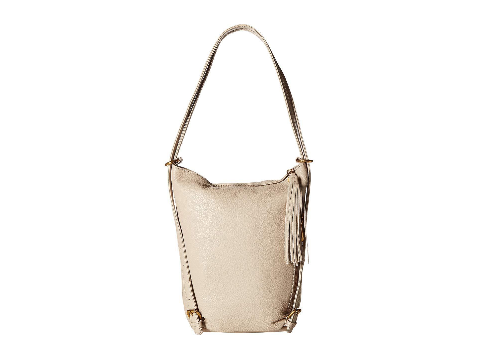 71ddb57e2e4e Hobo - Natural Blaze (black) Shoulder Handbags - Lyst. View fullscreen