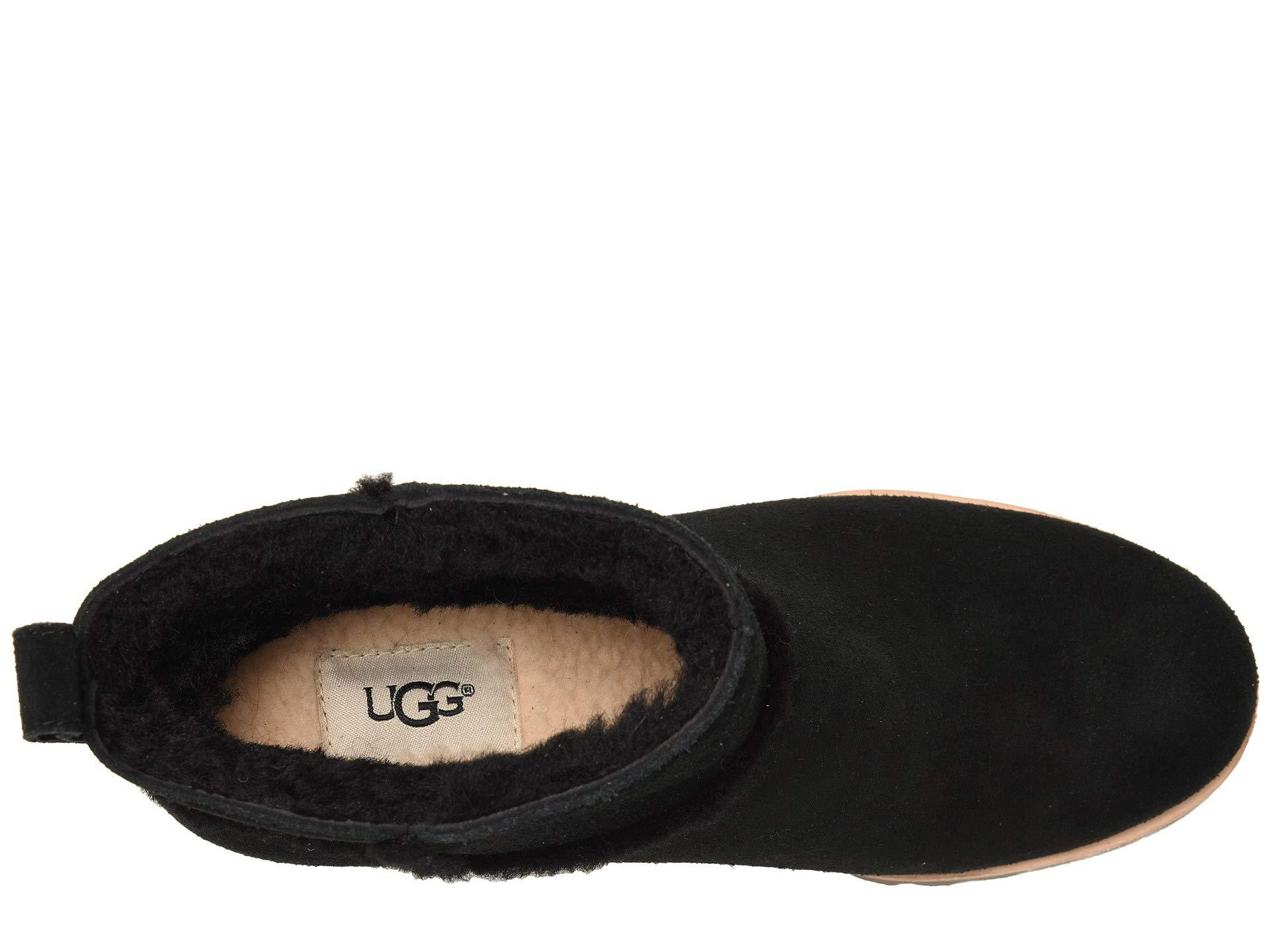 afd598e4392 Black Marte Boot (antilope) Women's Boots