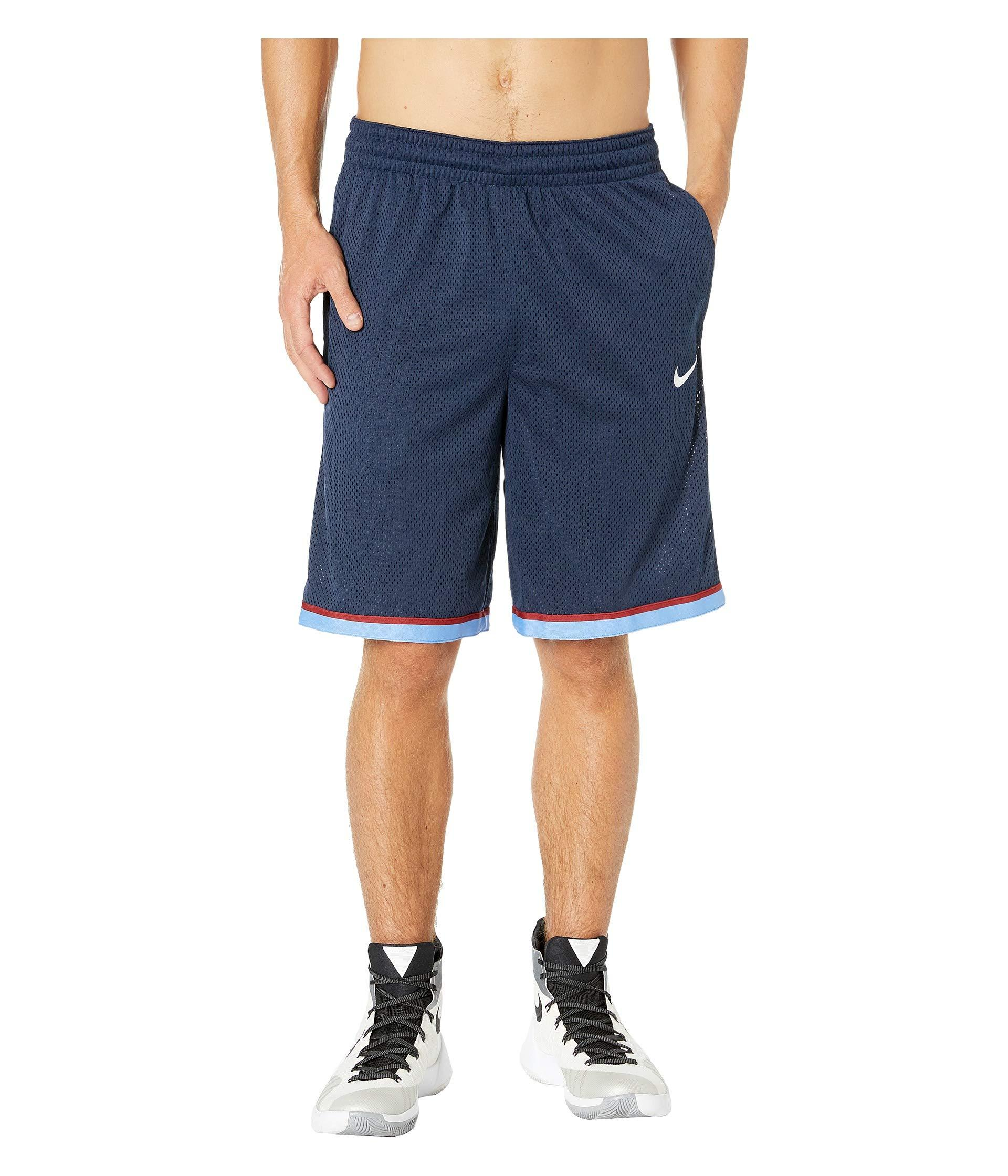 reputable site wide range good selling Dry Classic Shorts (pacific Blue/university Blue/blue Void) Men's Shorts