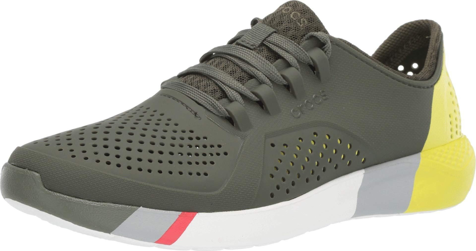 Crocs™ Literide Colorblock Pacer