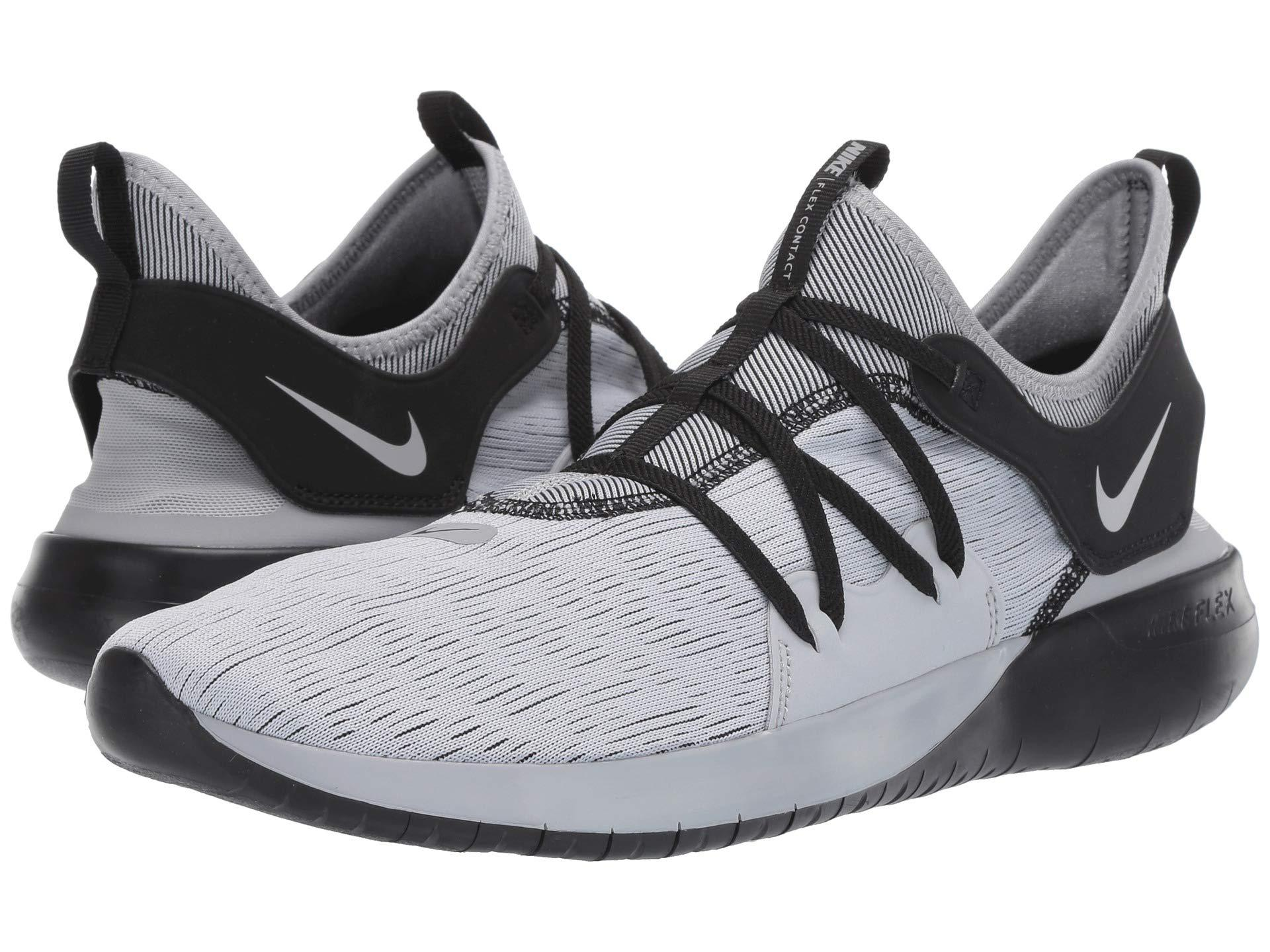 Running Shoes in Gray for Men - Lyst
