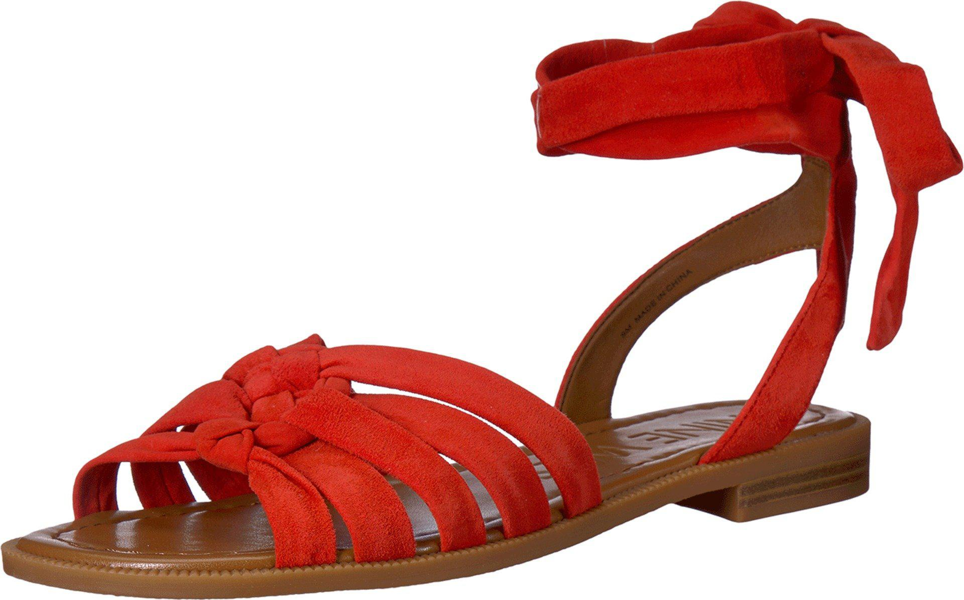 Xameera Wrap Sandal Nine West EnH6UENV