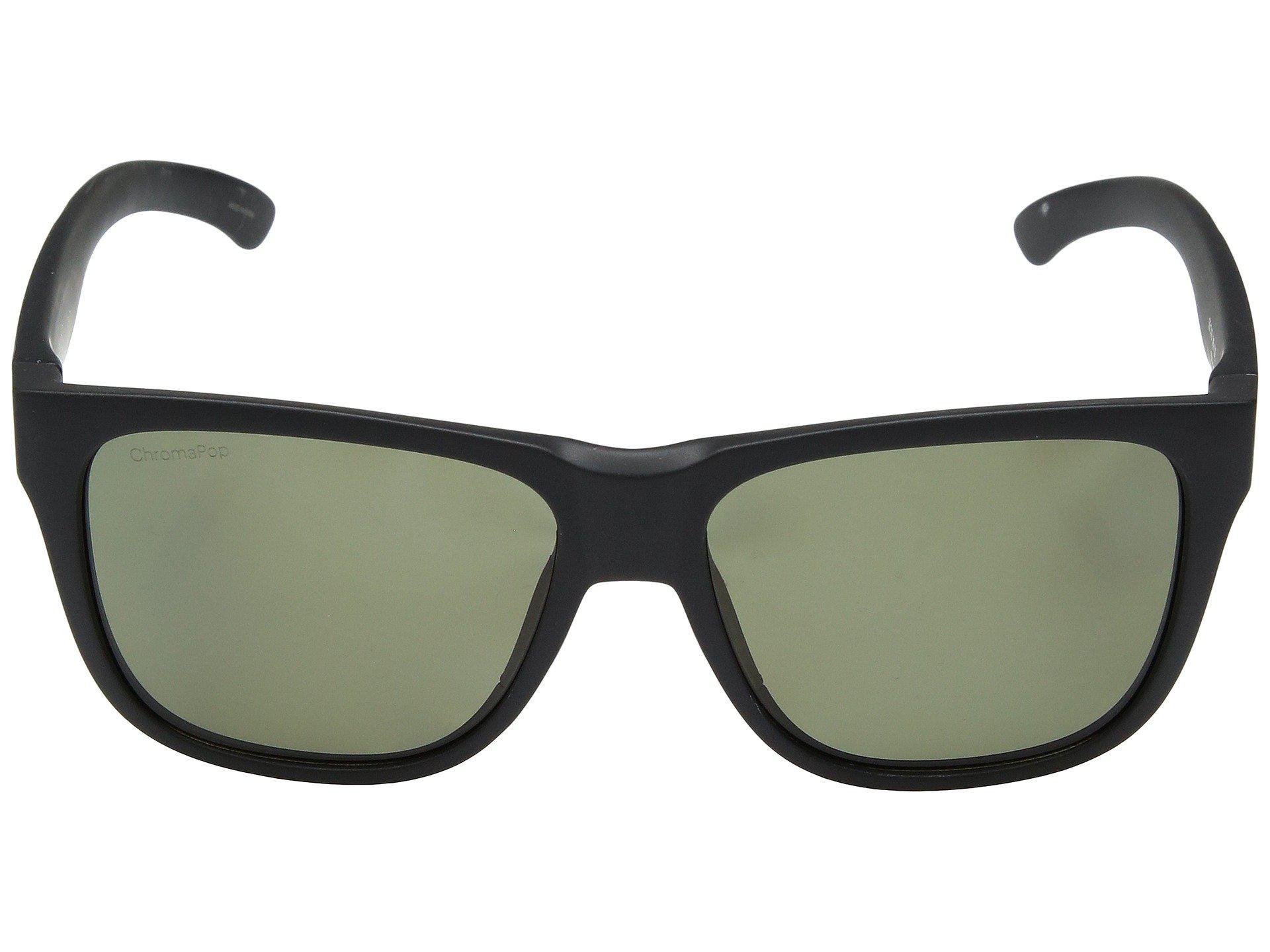 0b4925eb87a Smith Optics - Black Lowdown 2 (matte Tortoise brown Chromapoptm Polarized  Lens) Athletic. View fullscreen