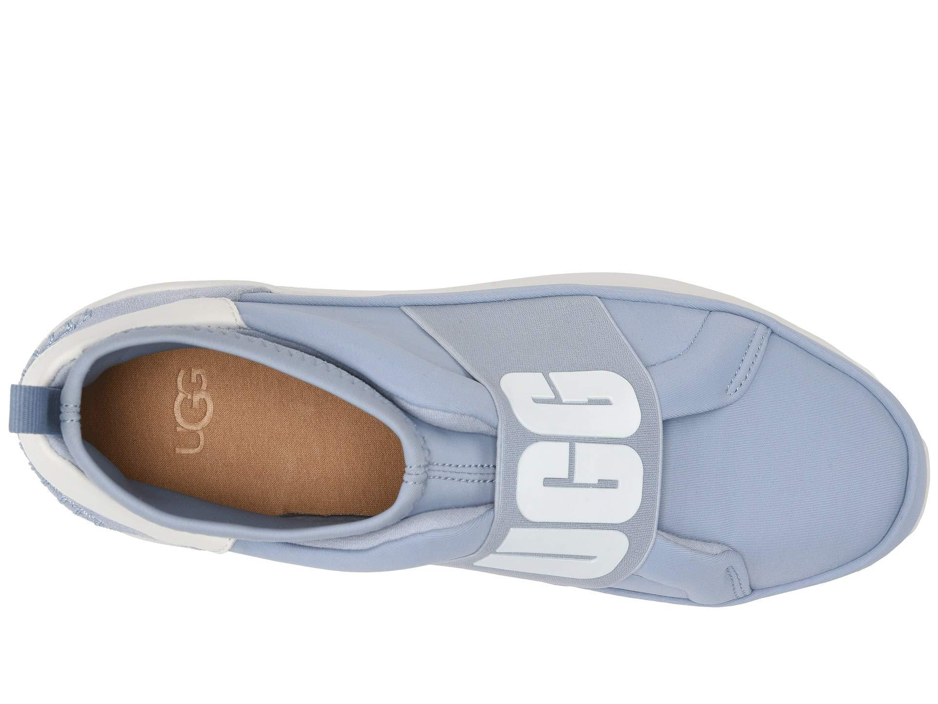 e17f9027a8d UGG Neutra Sneaker (pink Dawn) Women's Boots in Blue - Lyst