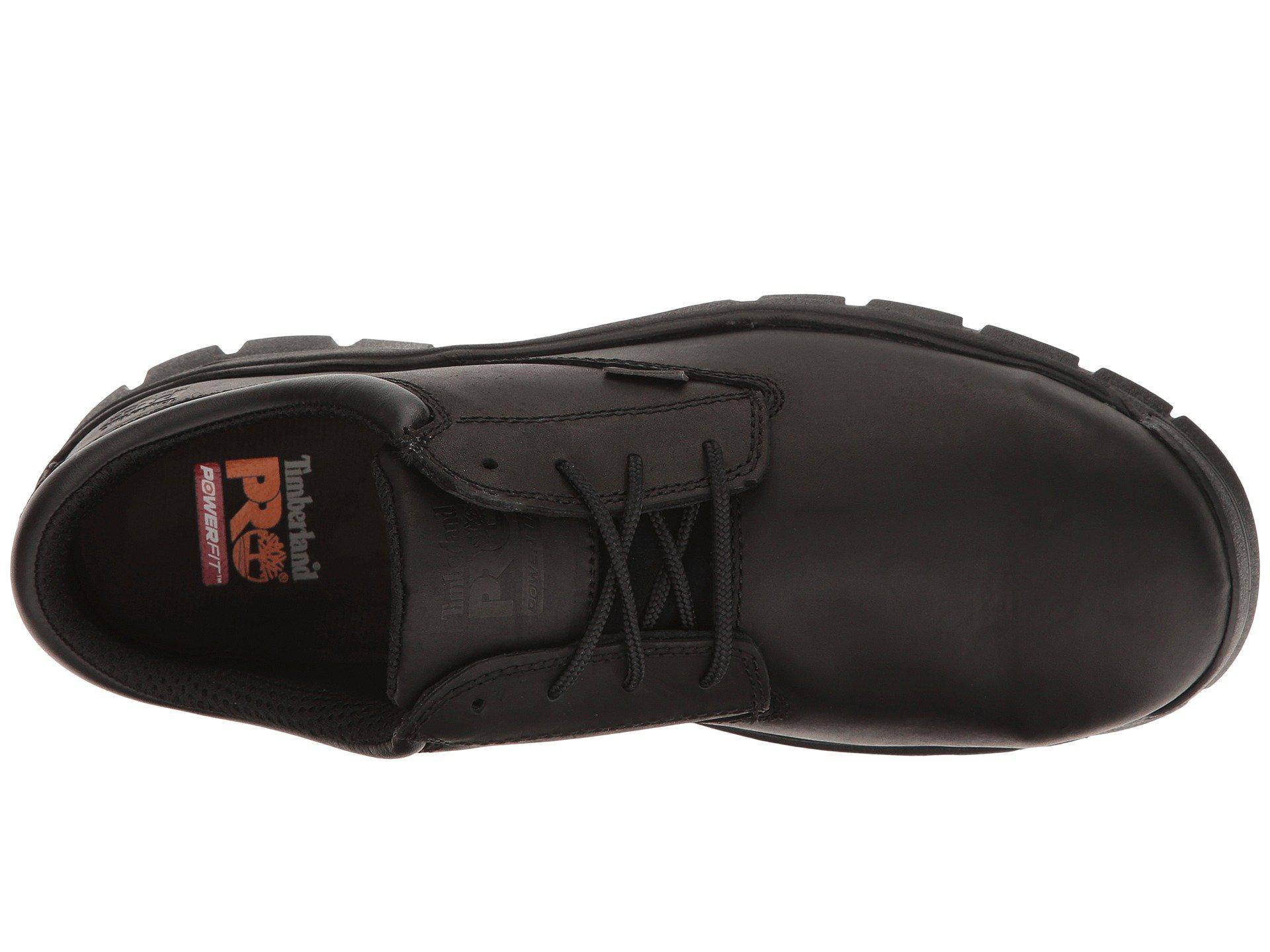 Lyst - Timberland Stockdale Alloy Safety Toe Waterproof Boot (black ... 1e246b40e