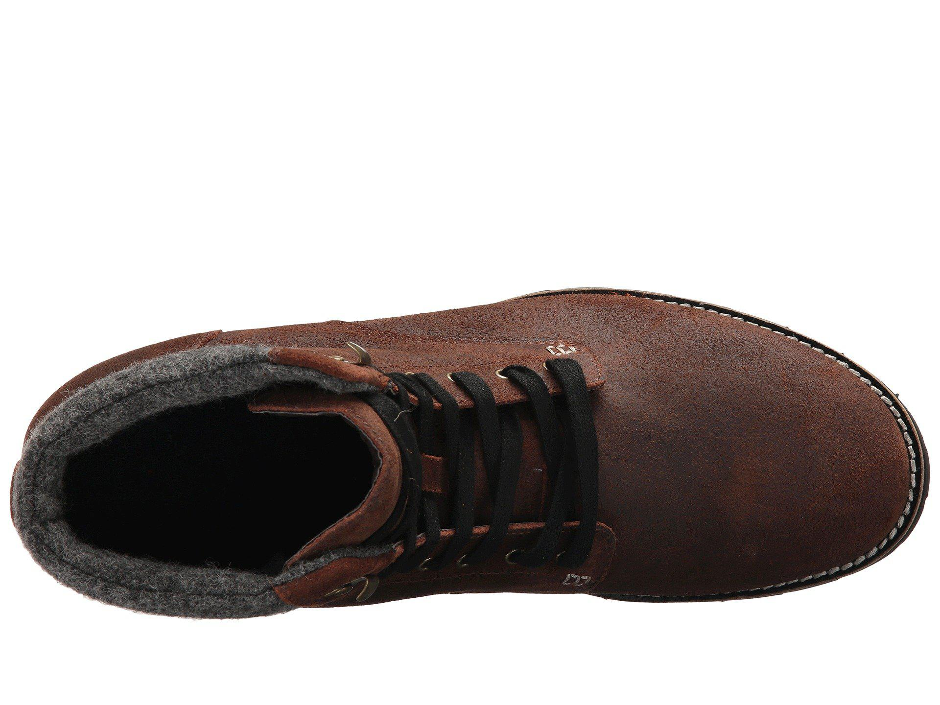 80aa0a56da5 Men's Brown 1830 Explorer