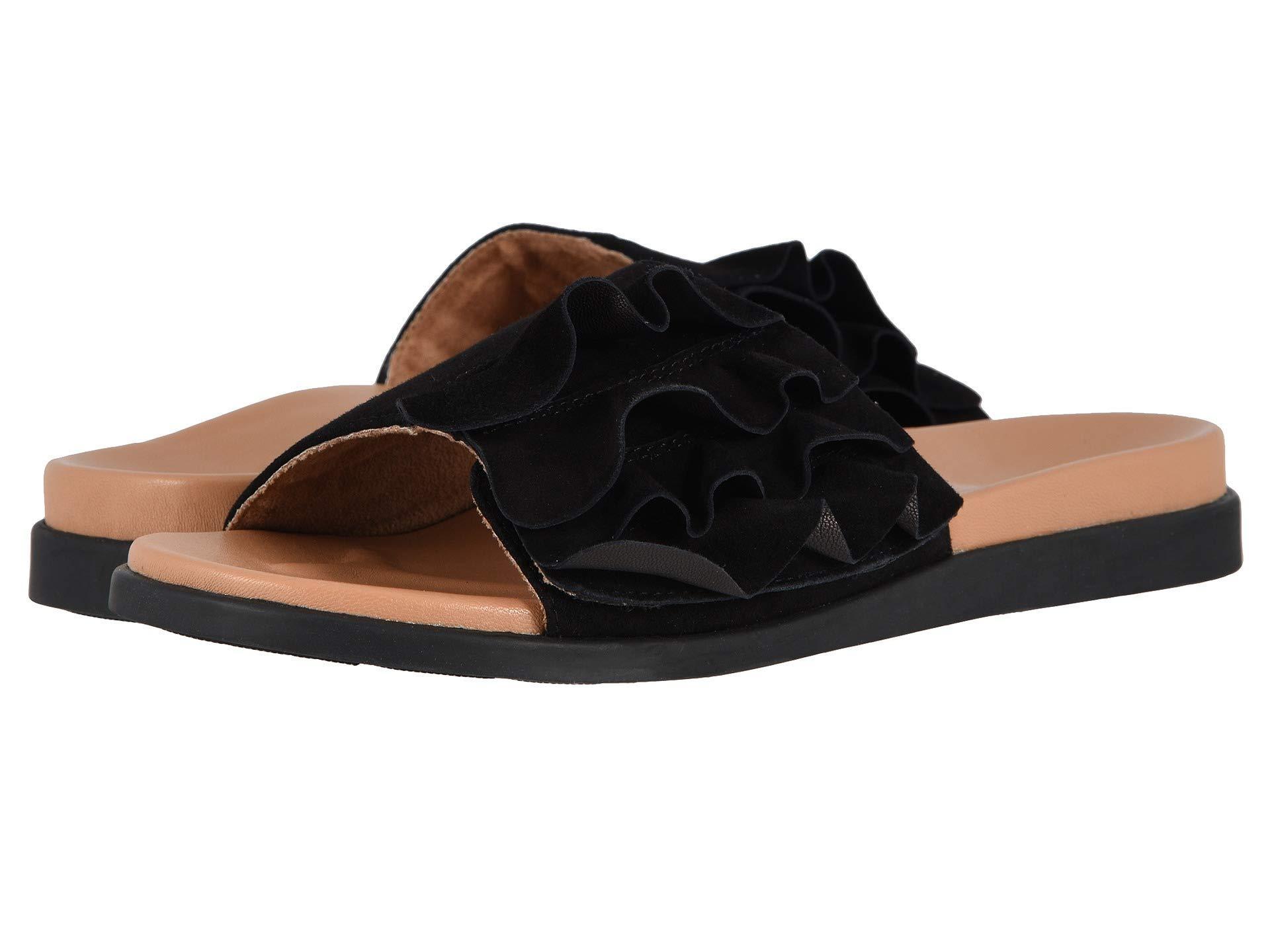 7a931d6b6b74 Lyst - Vionic Roni (black) Women s Sandals in Black