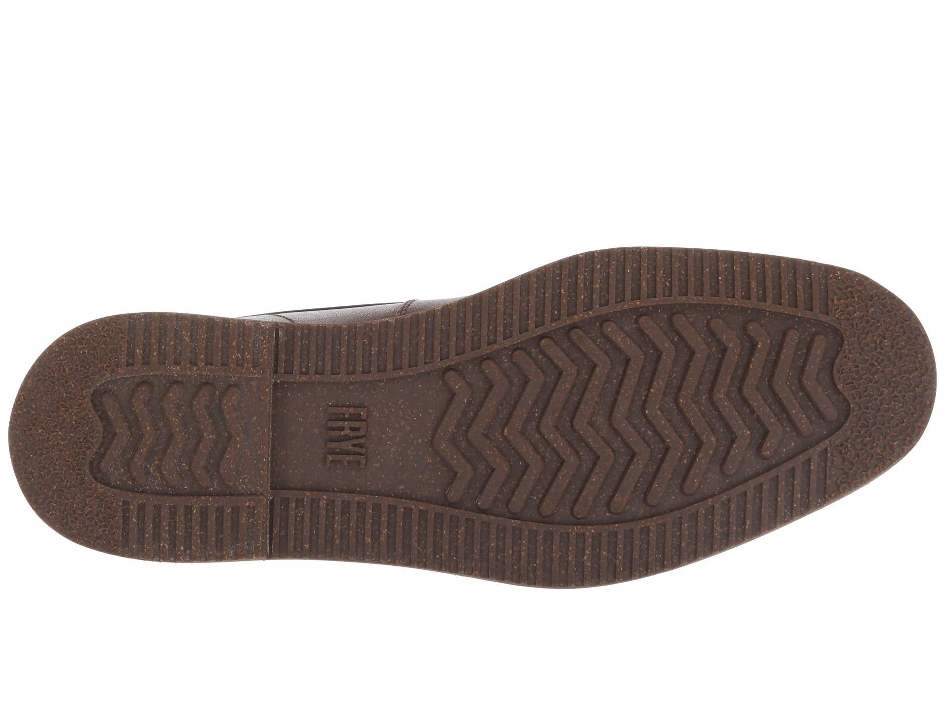 170c7d0f510 Brown Ashland Chukka (natural Buffalo Smooth Full Grain) Men's Lace-up Boots