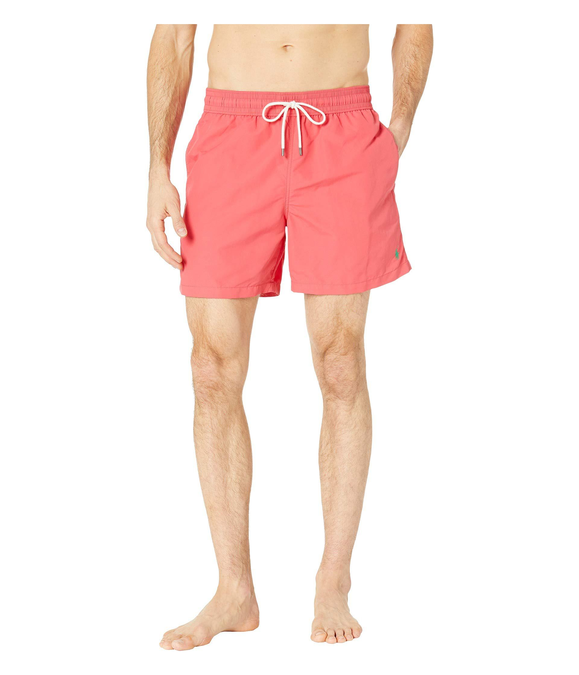 1683409b25 discount ralph lauren kids traveler cotton blend trunk swimwear bsr pink  kids swimshortsralph 00657 7497e; low price polo ralph lauren 706f2 3d878